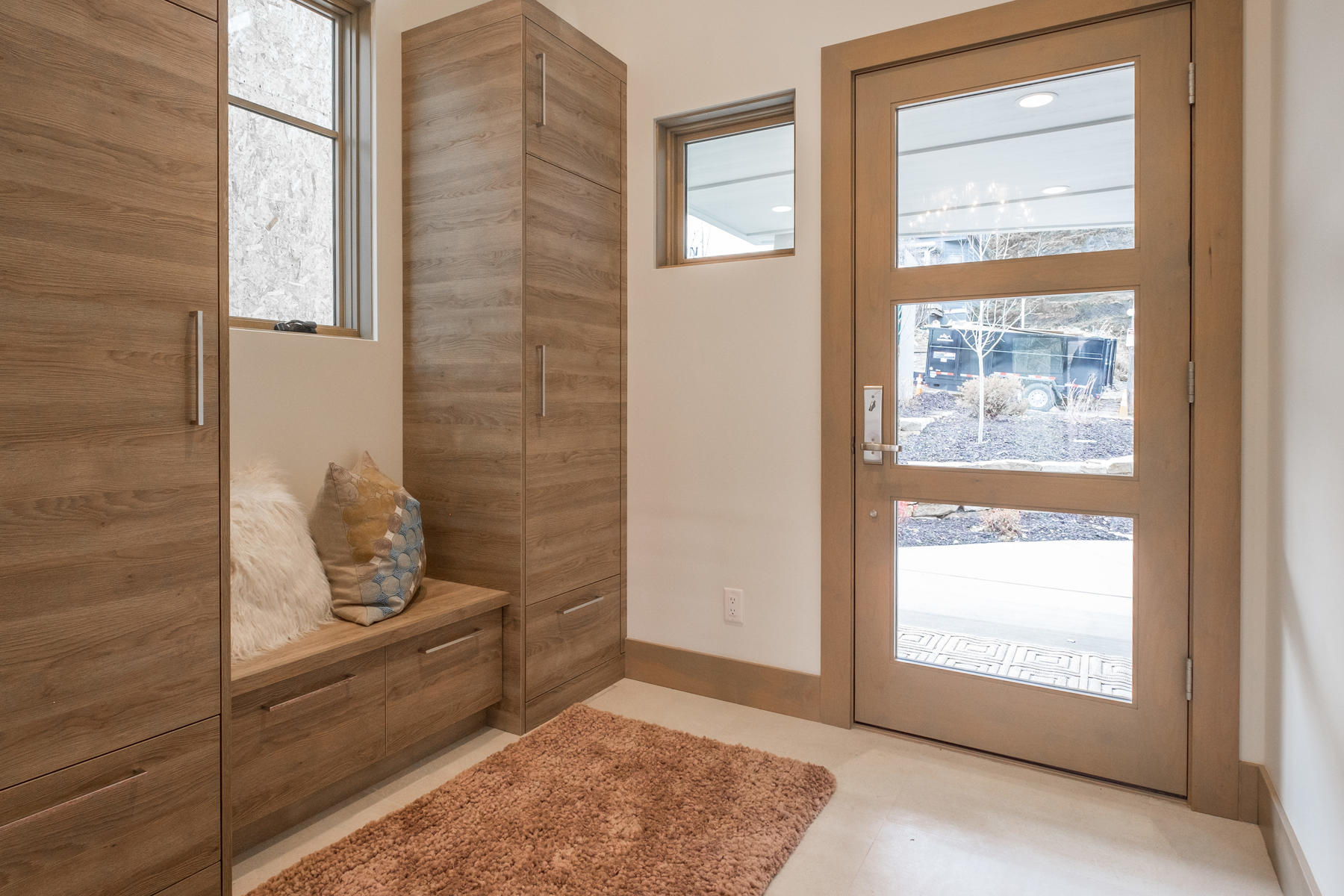 Additional photo for property listing at New Custom Home in Old Town Park City 950 Empire Ave Park City, Utah 84060 United States