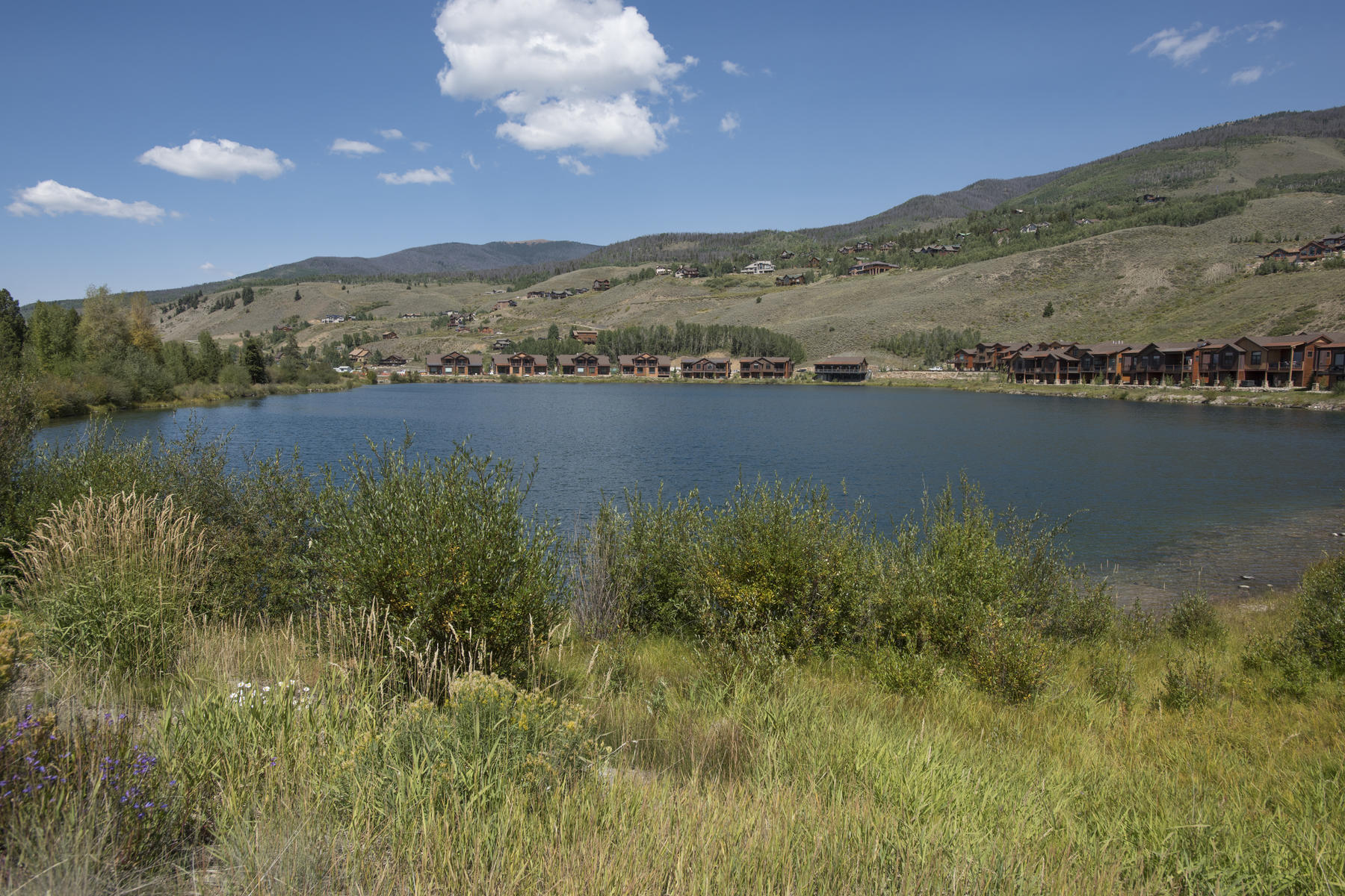 Additional photo for property listing at Waters at Silver Trout 62 Fenwick Lane Silverthorne, Colorado 80497 Estados Unidos