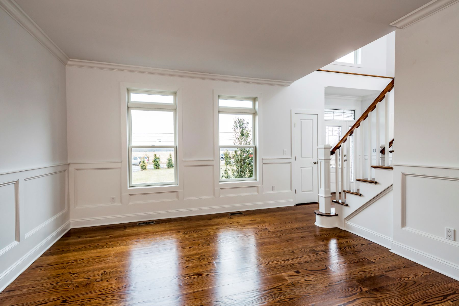 Additional photo for property listing at Elegant Addition to a Stretch of Fine Properties 9 Elm Ridge Road, Pennington, New Jersey 08534 United States