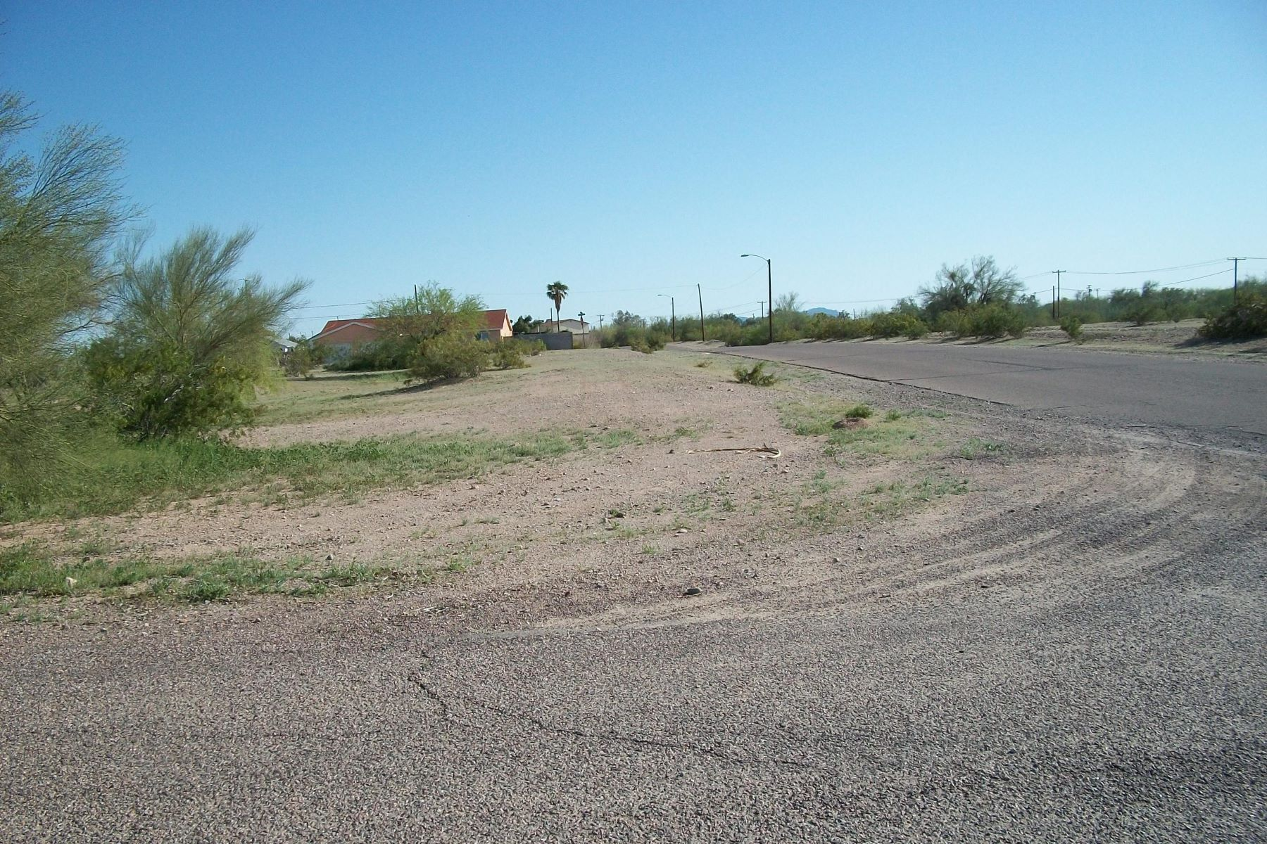 Land for Active at Lovely Residential lot 10 W HUNT ST n/a Gila Bend, Arizona 85337 United States