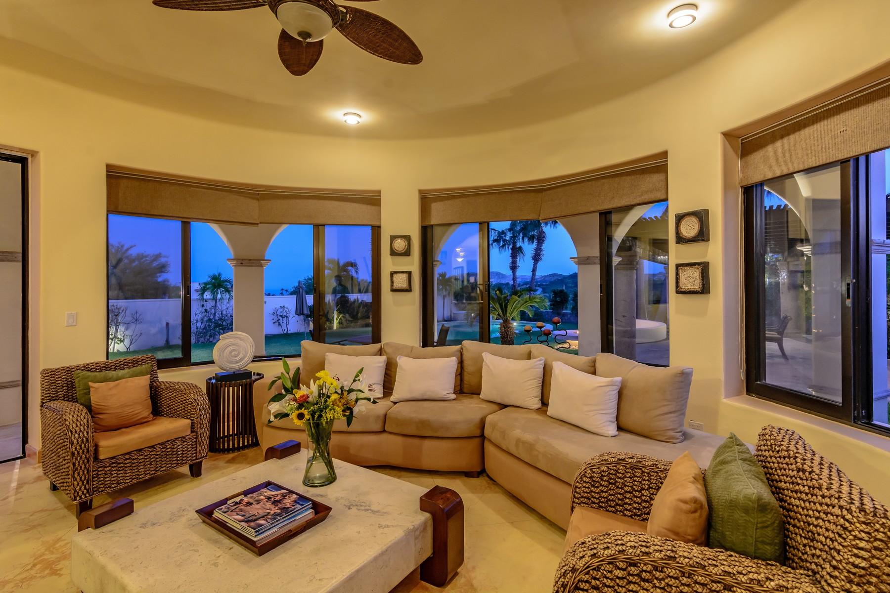 Additional photo for property listing at Casa Soco Casa Soco Lote 18 Palmilla Estates Seccion 1 San Jose Del Cabo, Baja California Sur 23522 Mexico