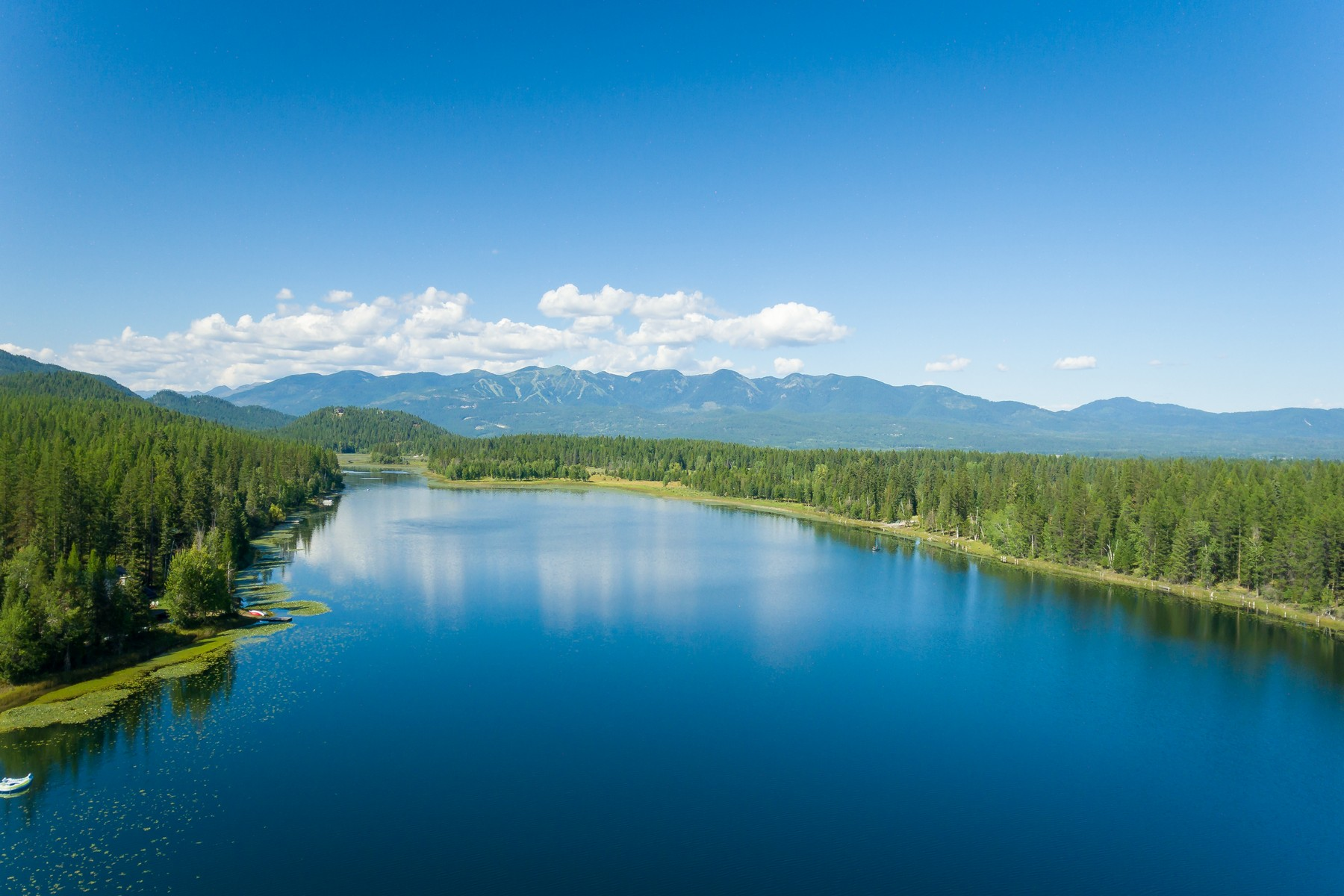 土地 為 出售 在 828 Whitefish Ranch Road, Lot 6, Whitefish, MT 599 828 Whitefish Ranch Rd Lot 6, Whitefish, 蒙大拿州, 59937 美國
