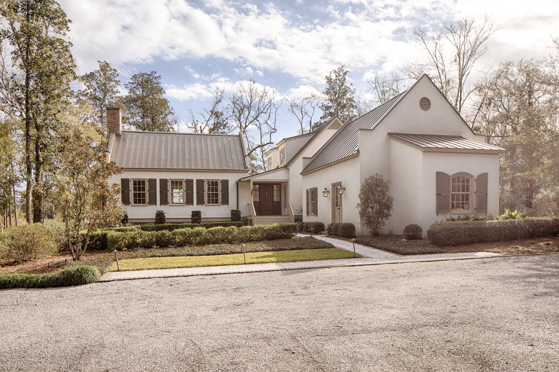 Single Family Homes for Active at 218 McAllister Landing Richmond Hill, Georgia 31324 United States
