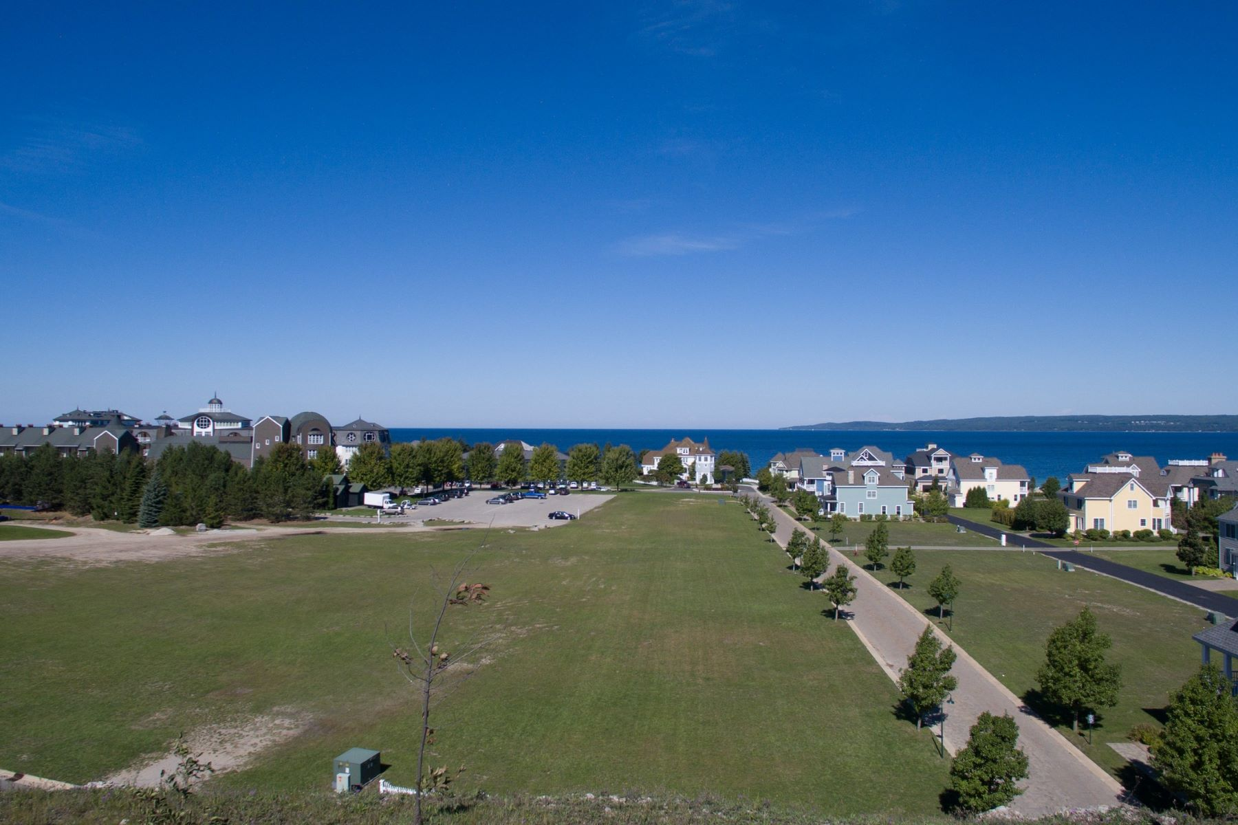 Land for Sale at Unit 8, The Ridge TBD Cliffs Drive, Unit 8, The Ridge Bay Harbor, Michigan, 49770 United States