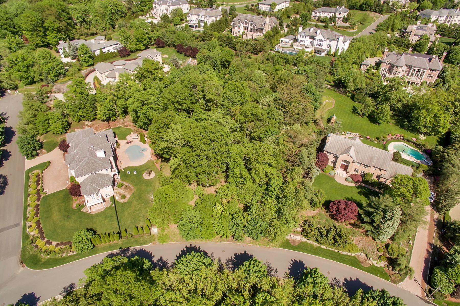 Земля для того Продажа на Incredible Land Opportunity 103 Huyler Landing Rd, Cresskill, Нью-Джерси 0762 Соединенные Штаты