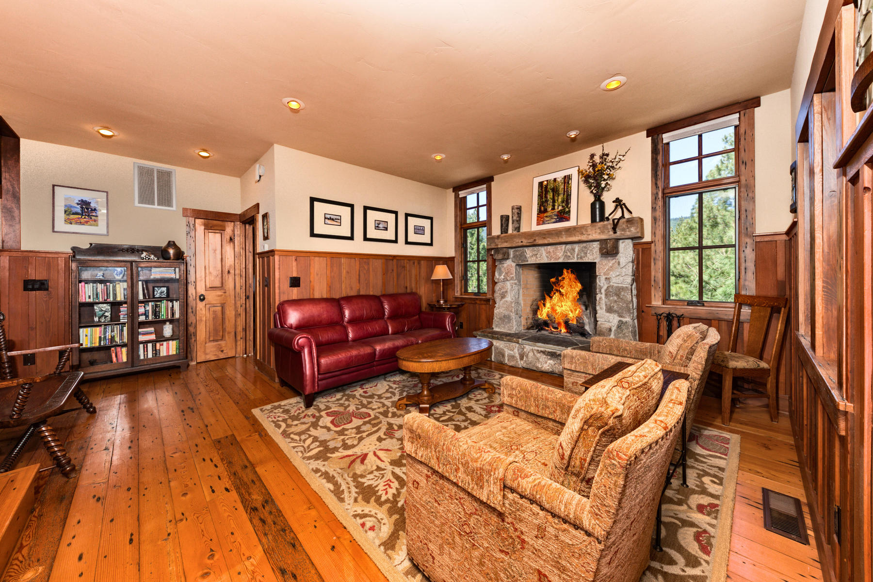 Additional photo for property listing at 428 W Willow St., Sierraville, CA 428 W Willow St. Sierraville, California 96126 Estados Unidos