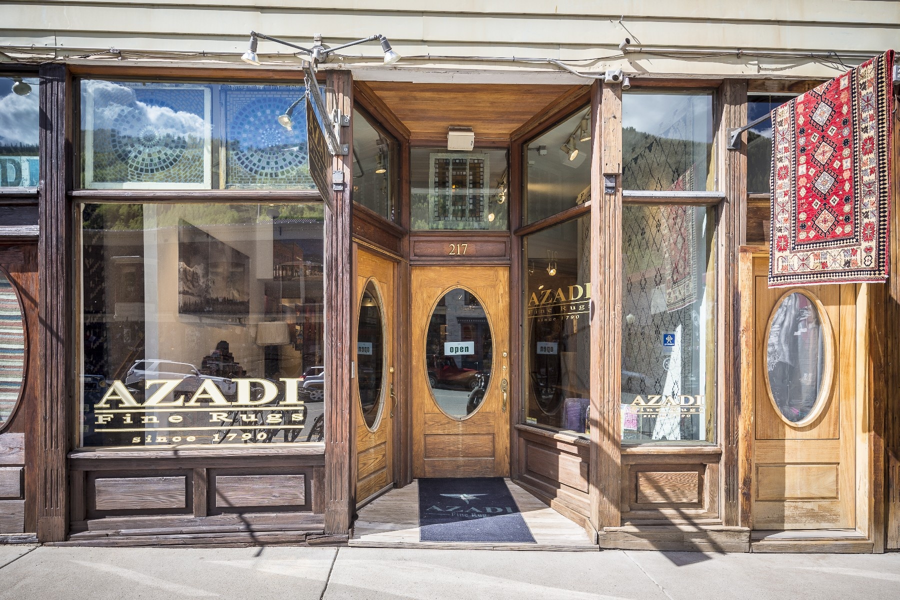 판매용 매물 Telluride