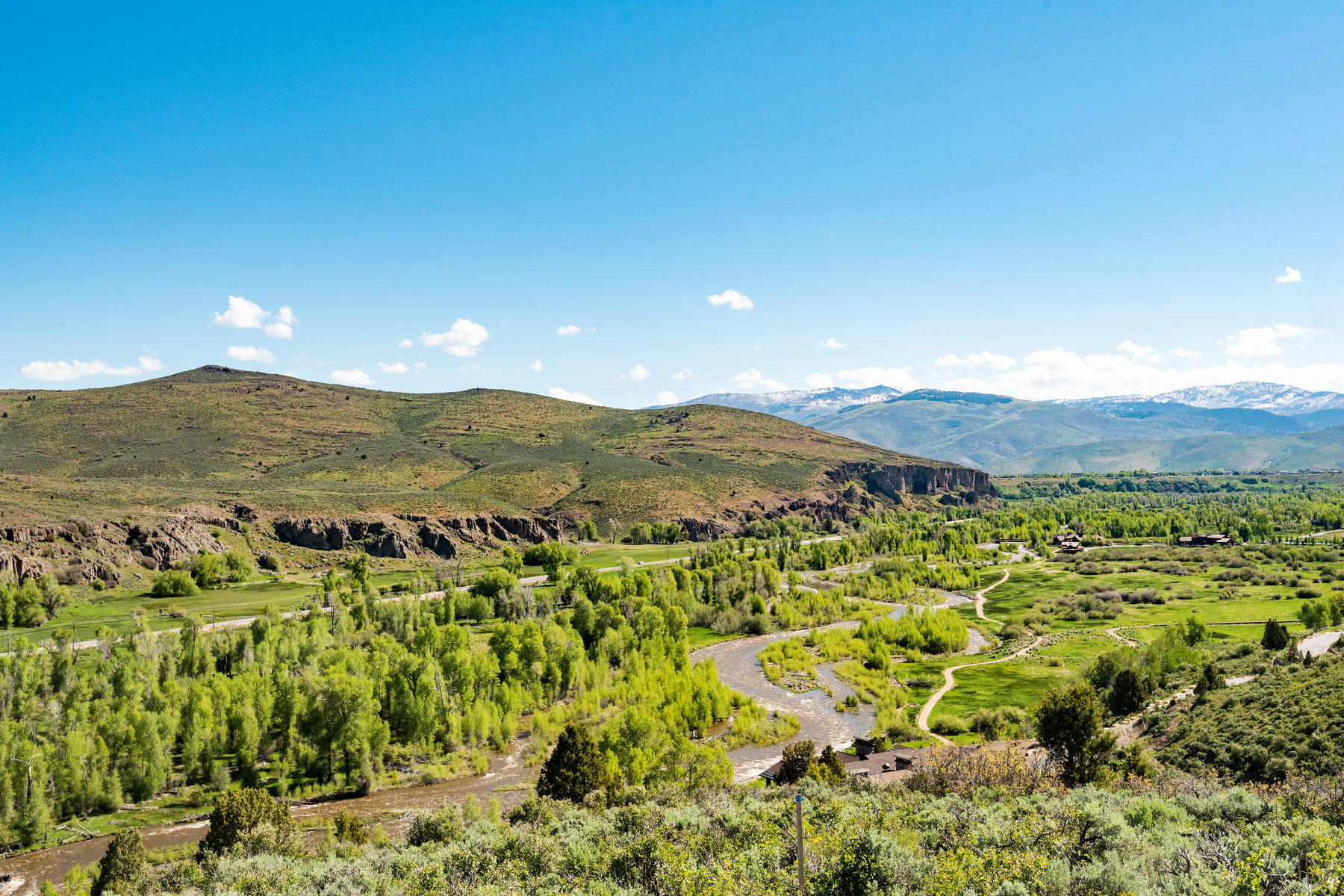 Đất đai vì Bán tại 45 Acres At Victory Ranch With Stunning Views 5725 E Rock Chuck Dr, Lot #180, Heber City, Utah 84032 Hoa Kỳ