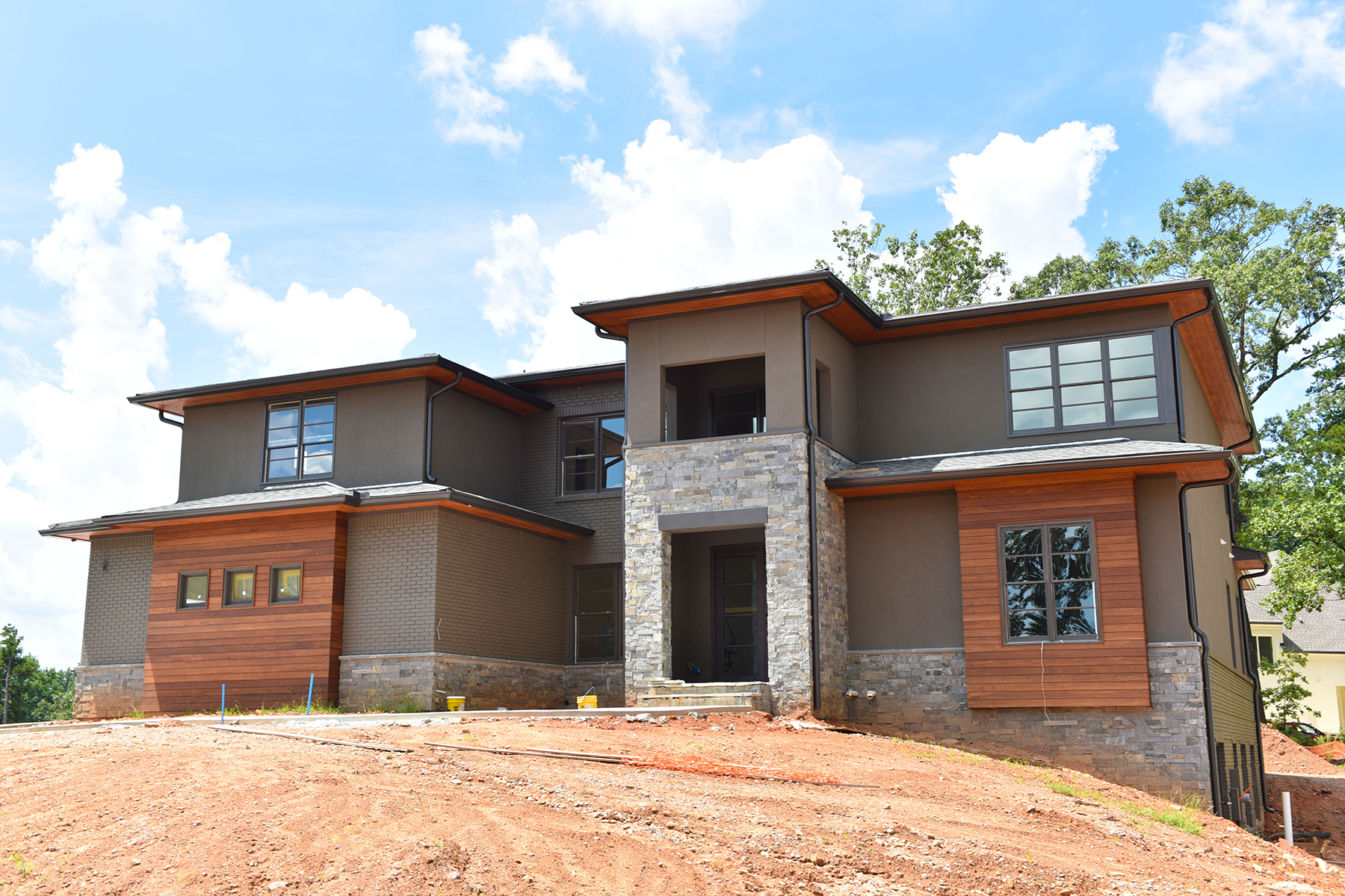 Nhà ở một gia đình vì Bán tại Gated New Construction Community In The Heart Of Sandy Springs 703 Bass Way Sandy Springs, Georgia 30328 Hoa Kỳ