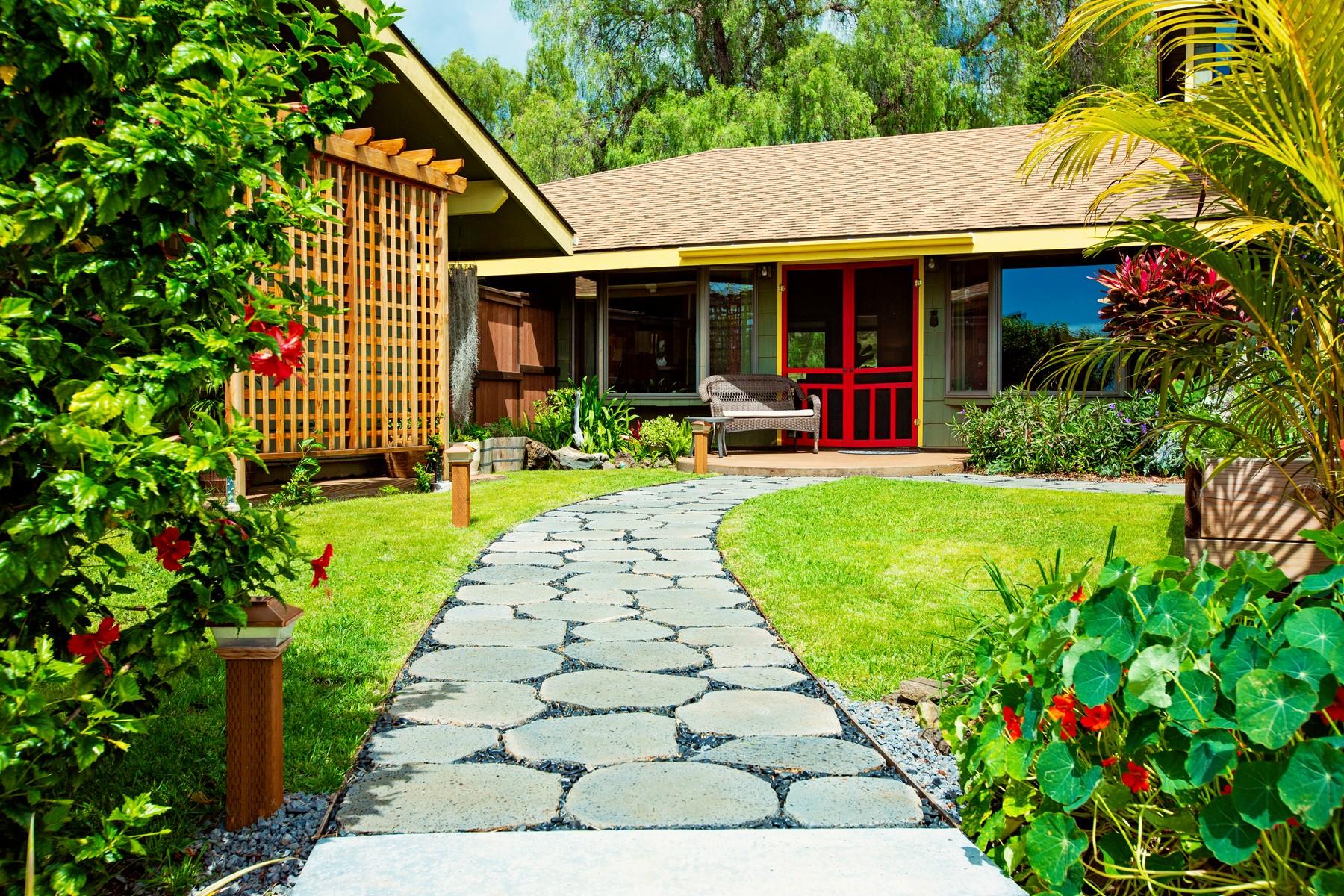 Single Family Homes for Active at Kula Bliss 720 Holopuni Rd Kula, Hawaii 96790 United States