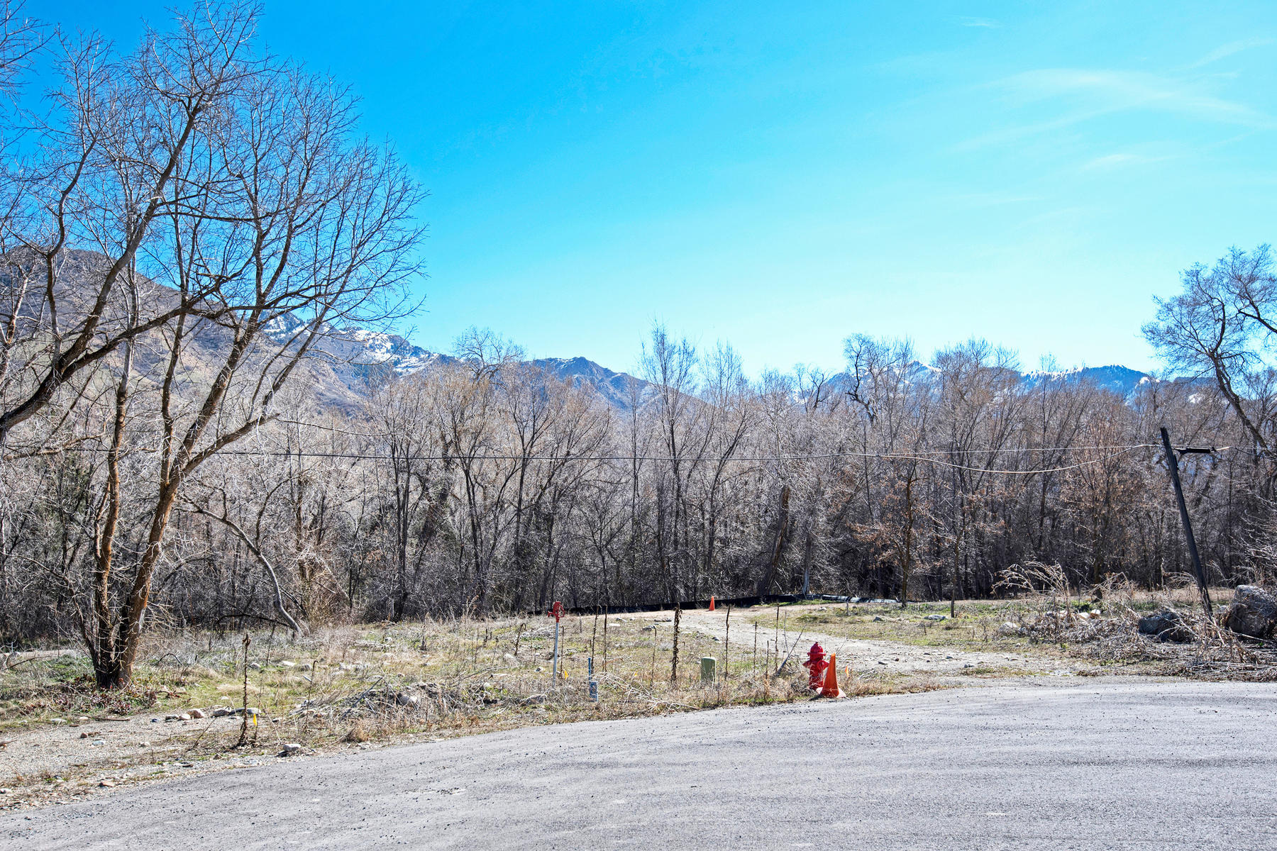 Land for Sale at Incredible wooded lot in Holladay! 5912 Deerwood Creek Cir Holladay, Utah, 84121 United States
