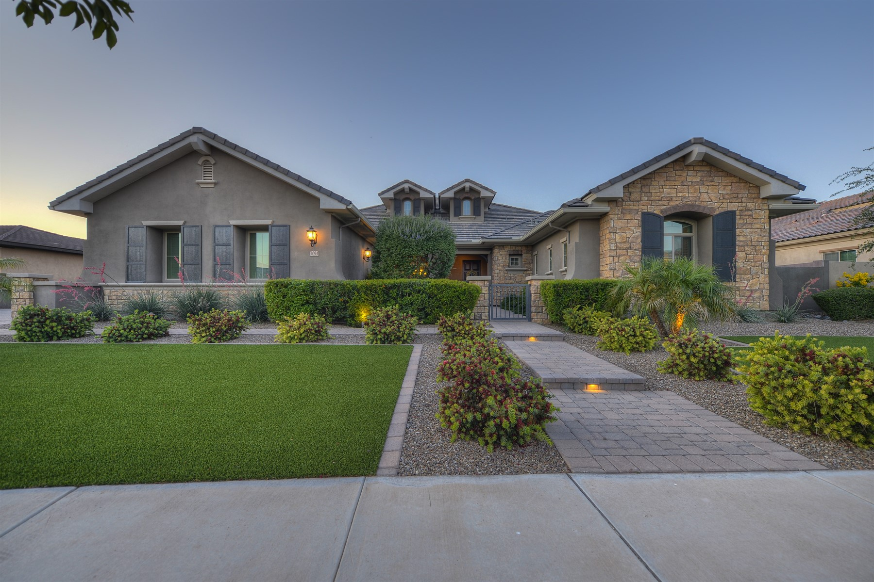 single family homes for Active at Legacy At Freeman Farms 2094 E ARIS DR Gilbert, Arizona 85298 United States