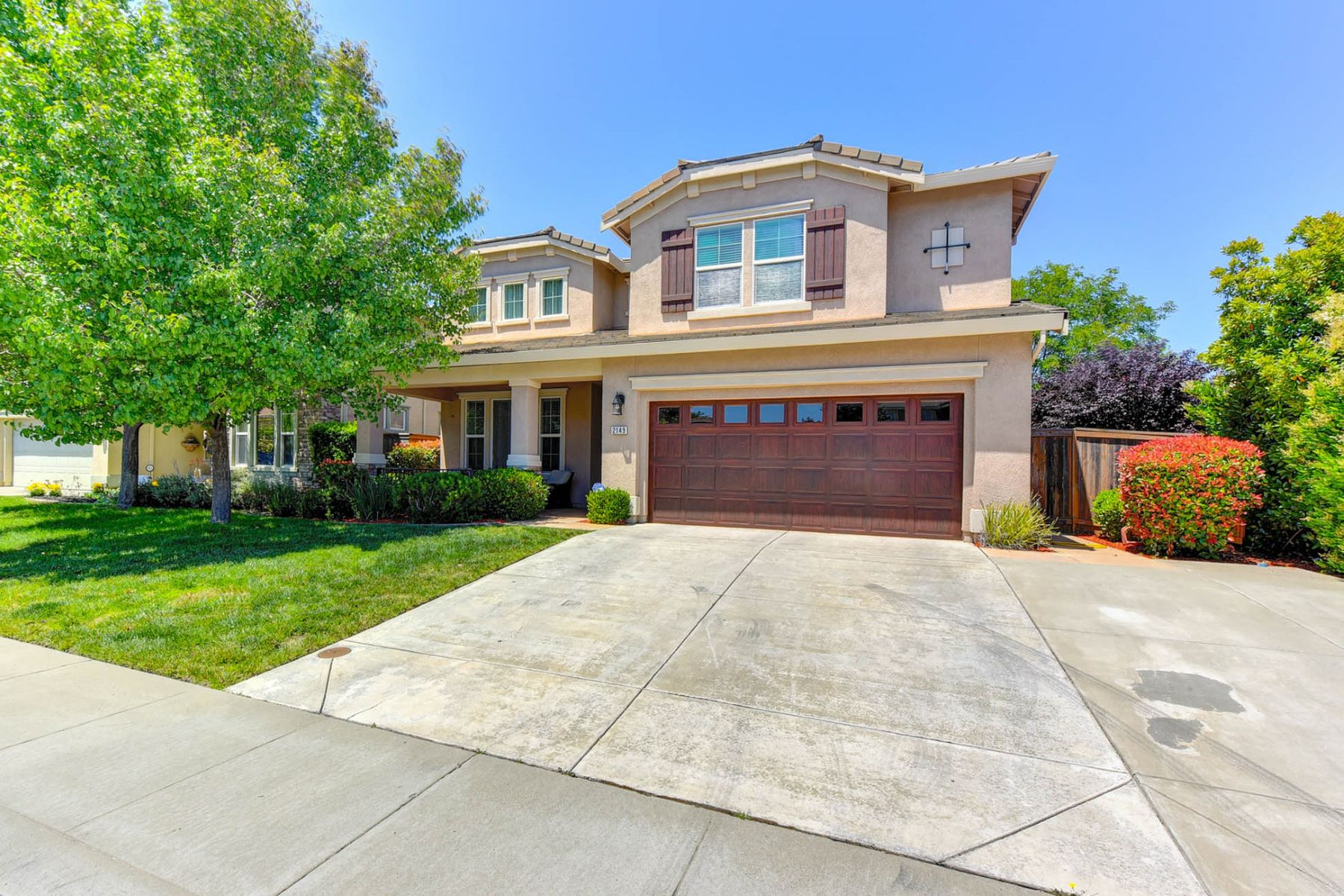 single family homes for Active at 2149 Eldmire Way, Roseville, CA 95747 2149 Eldmire Way Roseville, California 95747 United States