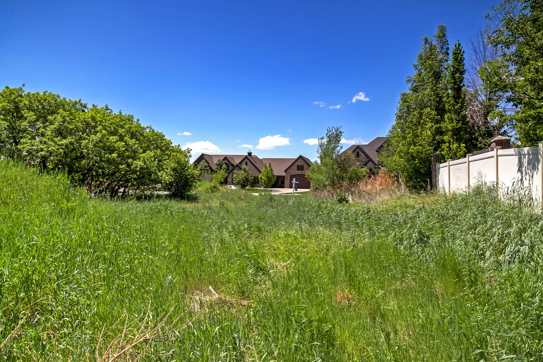 Additional photo for property listing at Unobstructed Mountain and Valley Views 5966 South 1055 East Lot 2 South Ogden, Utah 84405 United States