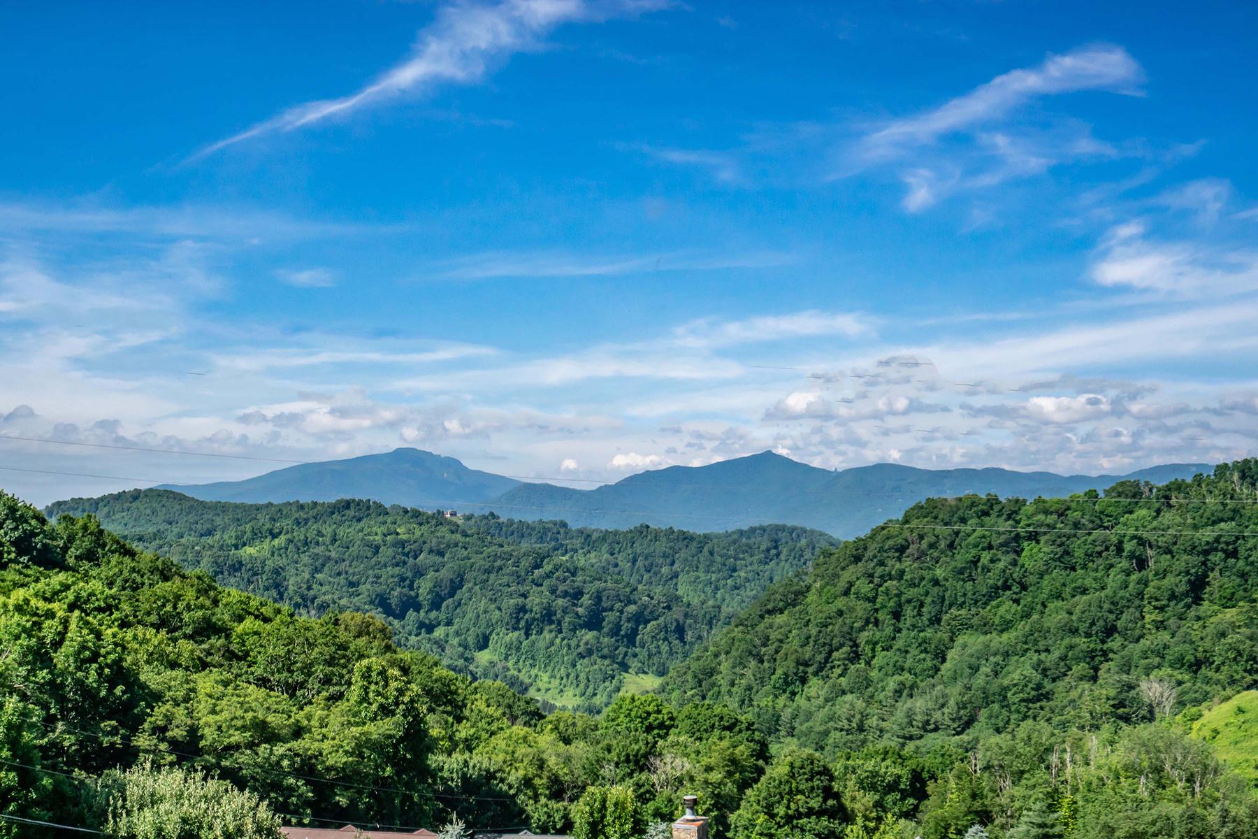 Single Family Homes for Active at GF BINGHAM - VILAS 355 Incline Dr Vilas, North Carolina 28692 United States