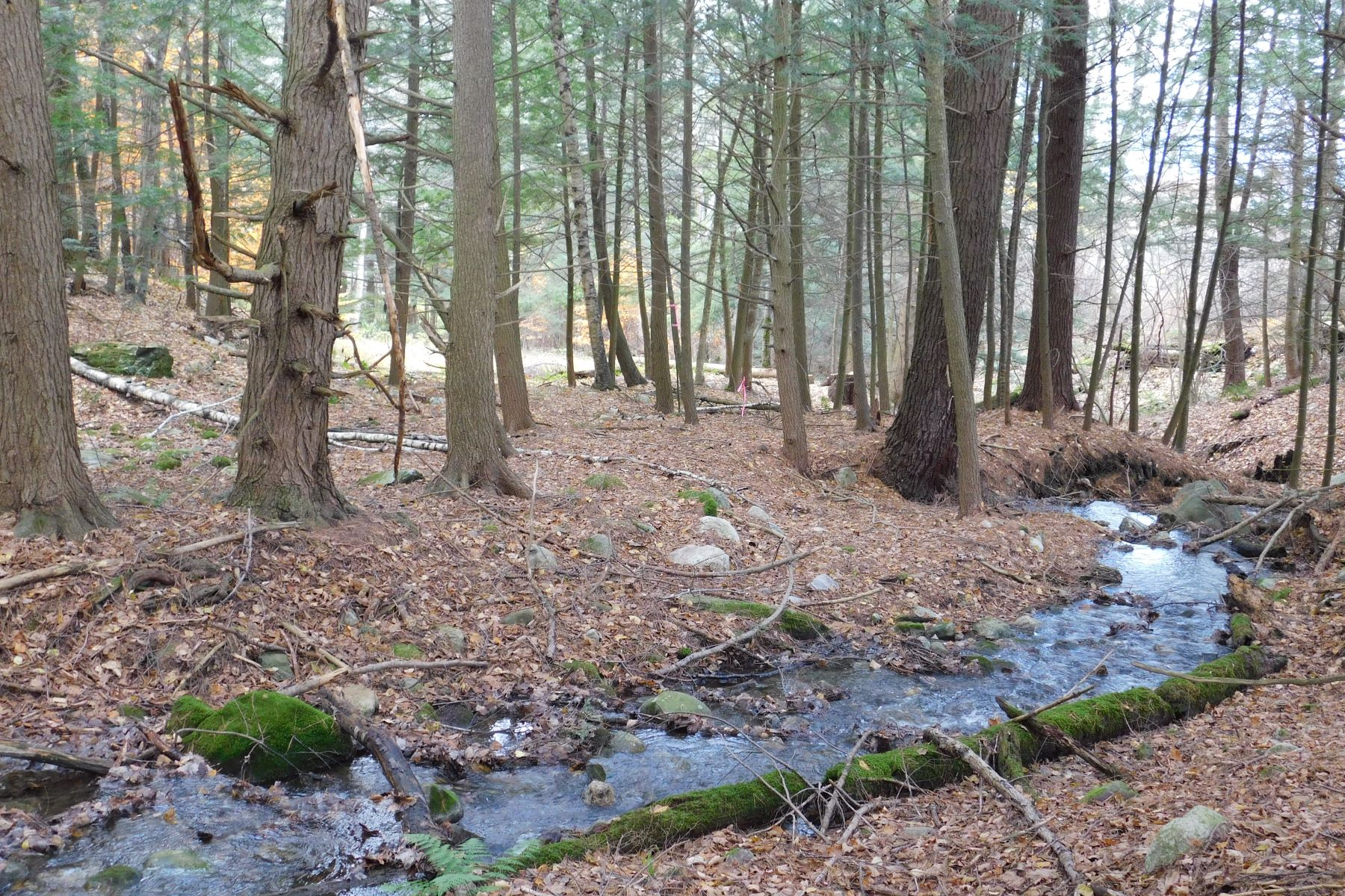 Land for Sale at Private Lot with Beautiful Views! Lot Hansen Dr 13 West Rutland, Vermont 05777 United States