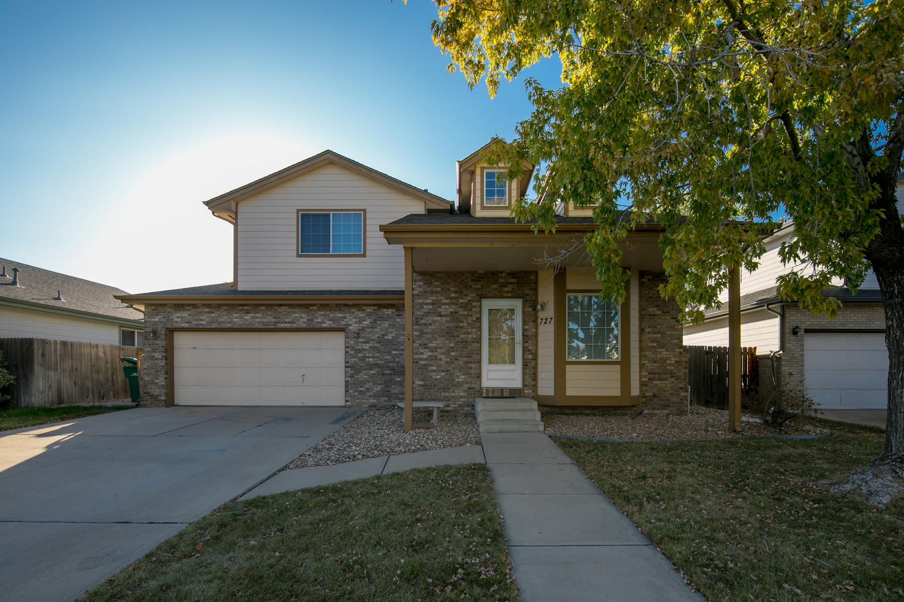 Single Family Homes for Active at 727 S 5th Court Brighton, Colorado 80601 United States