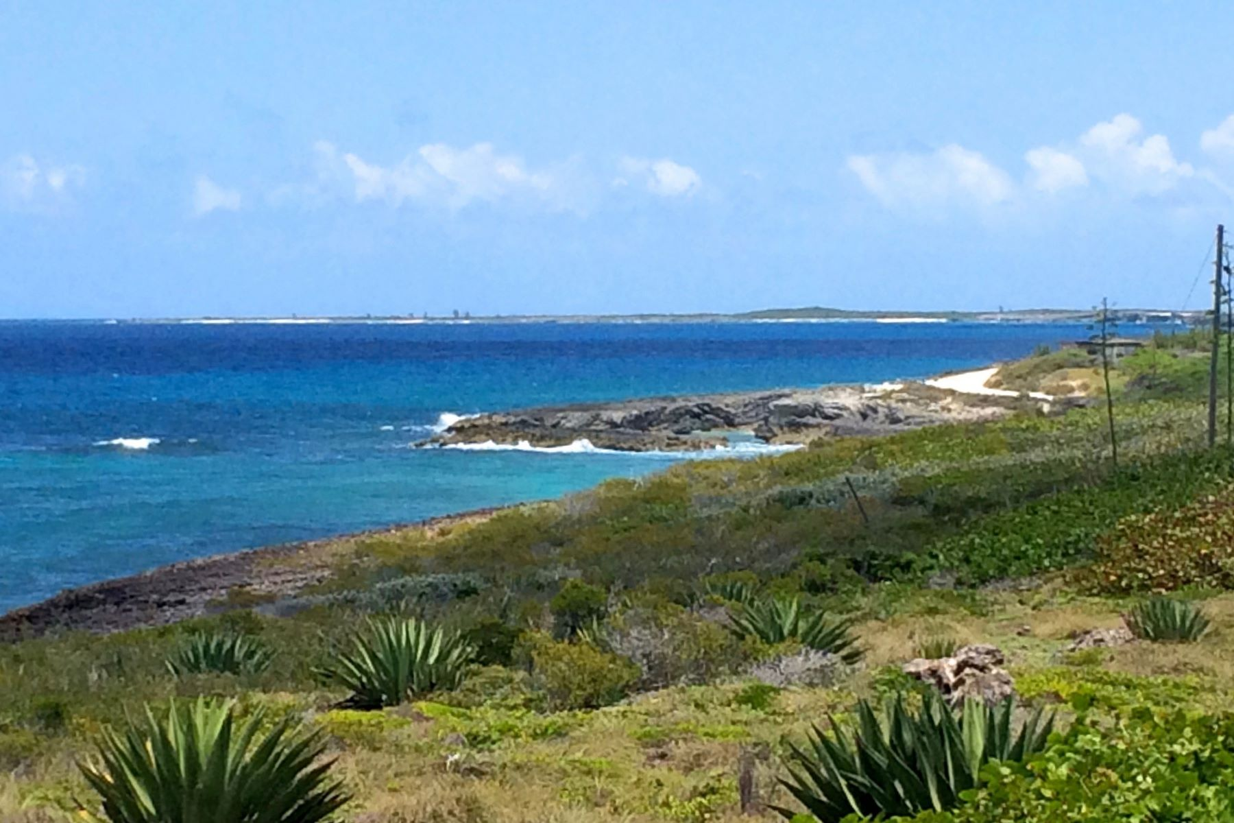 Land for Sale at Striking Ocean Views in Whale Point Whale Point, Eleuthera Bahamas