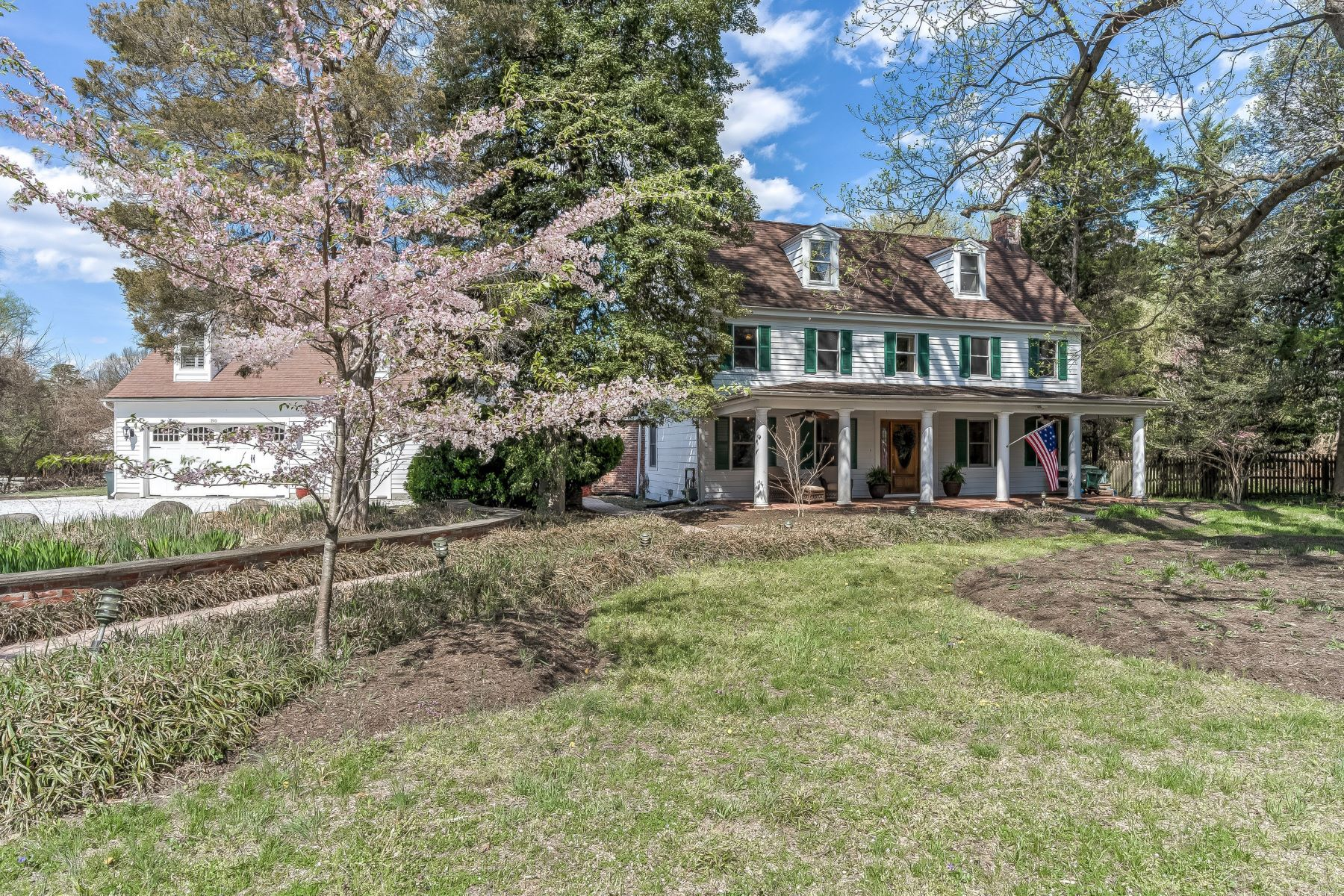 Single Family Homes for Sale at 210 Windrush Farm Lane Severna Park, Maryland 21146 United States