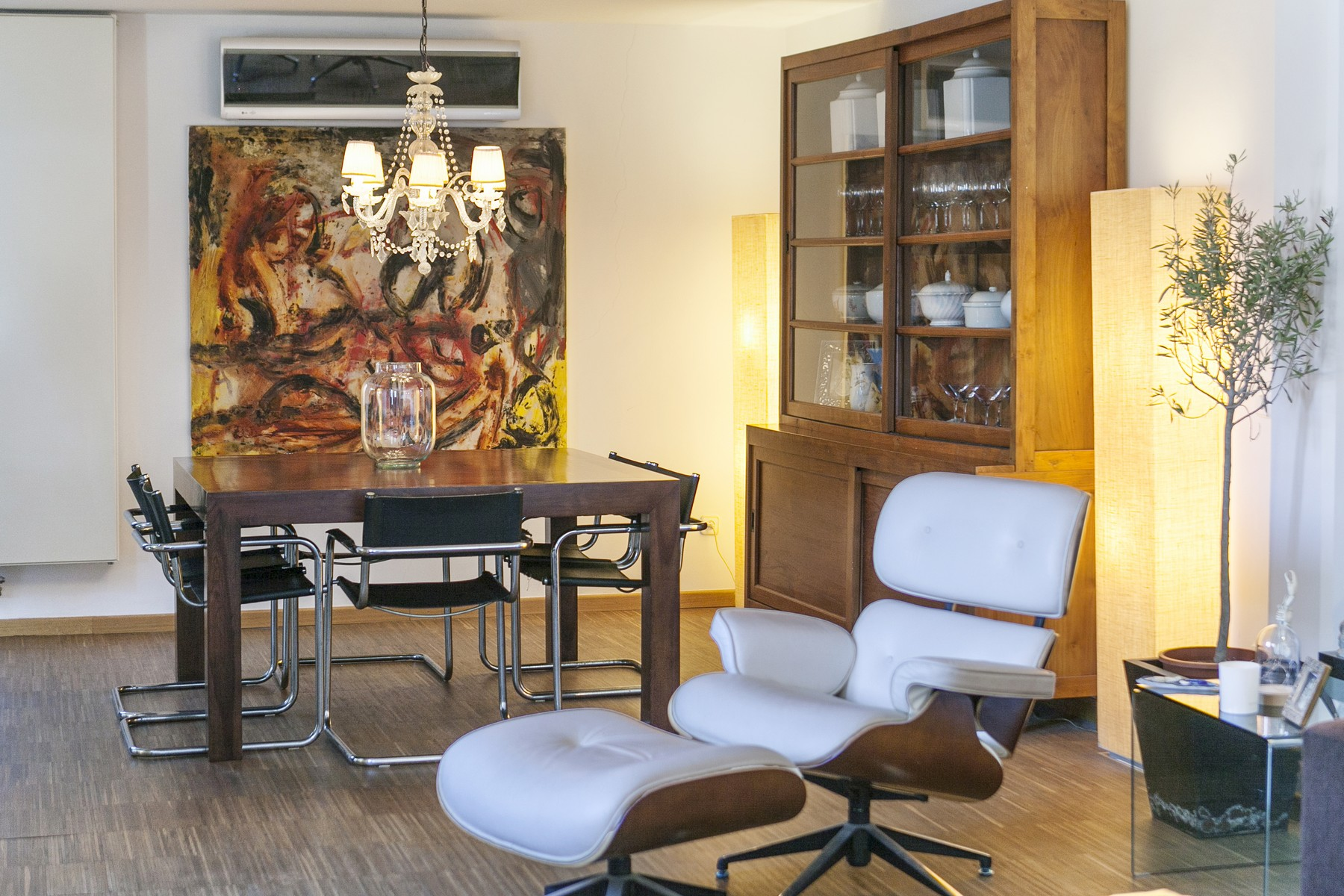 Maison unifamiliale pour l Vente à Penthouse-duplex with terrace in the Old Town Palma, Majorque, 07003 Espagne