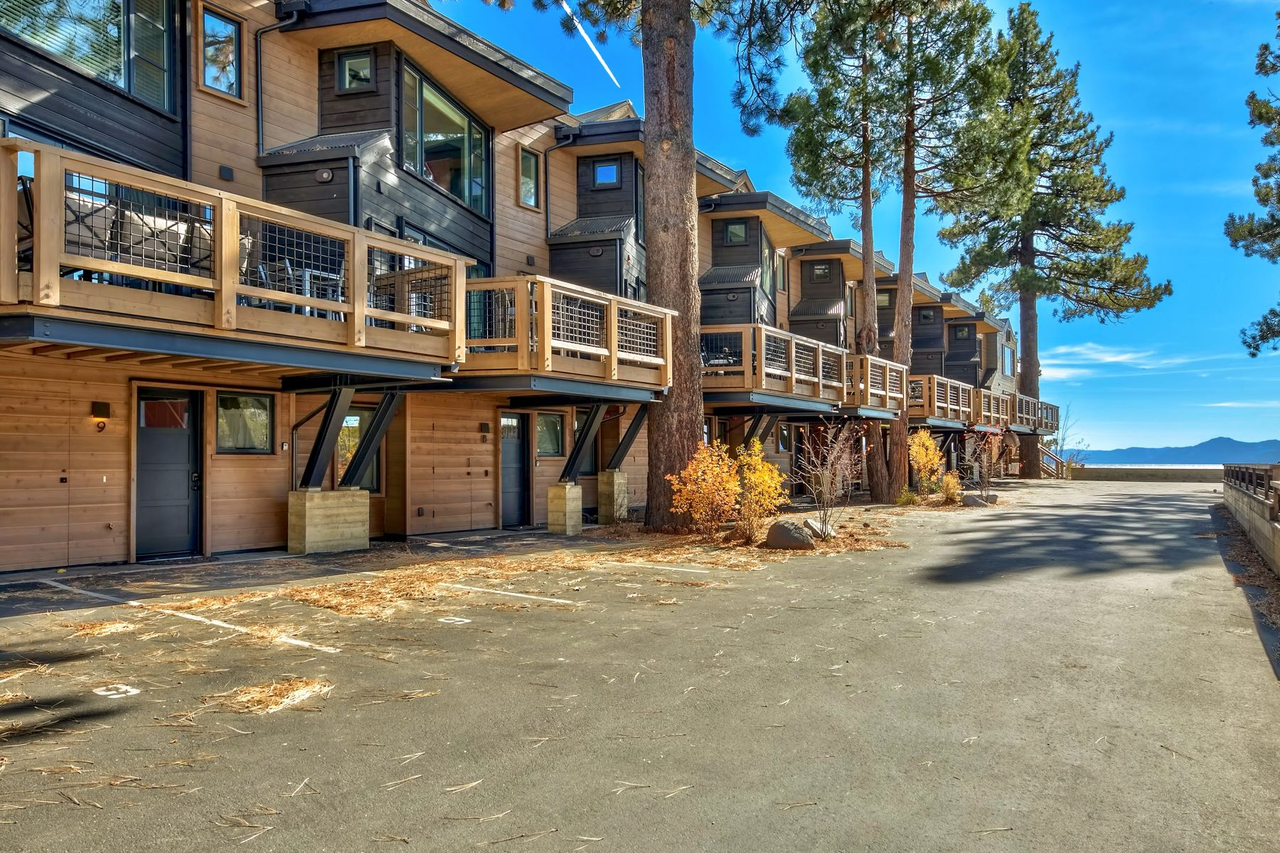 Single Family Homes for Active at 8308 N Lake Blvd, Unit 9, Kings Beach CA 96143 8308 North Lake Blvd. #9 Kings Beach, California 96143 United States