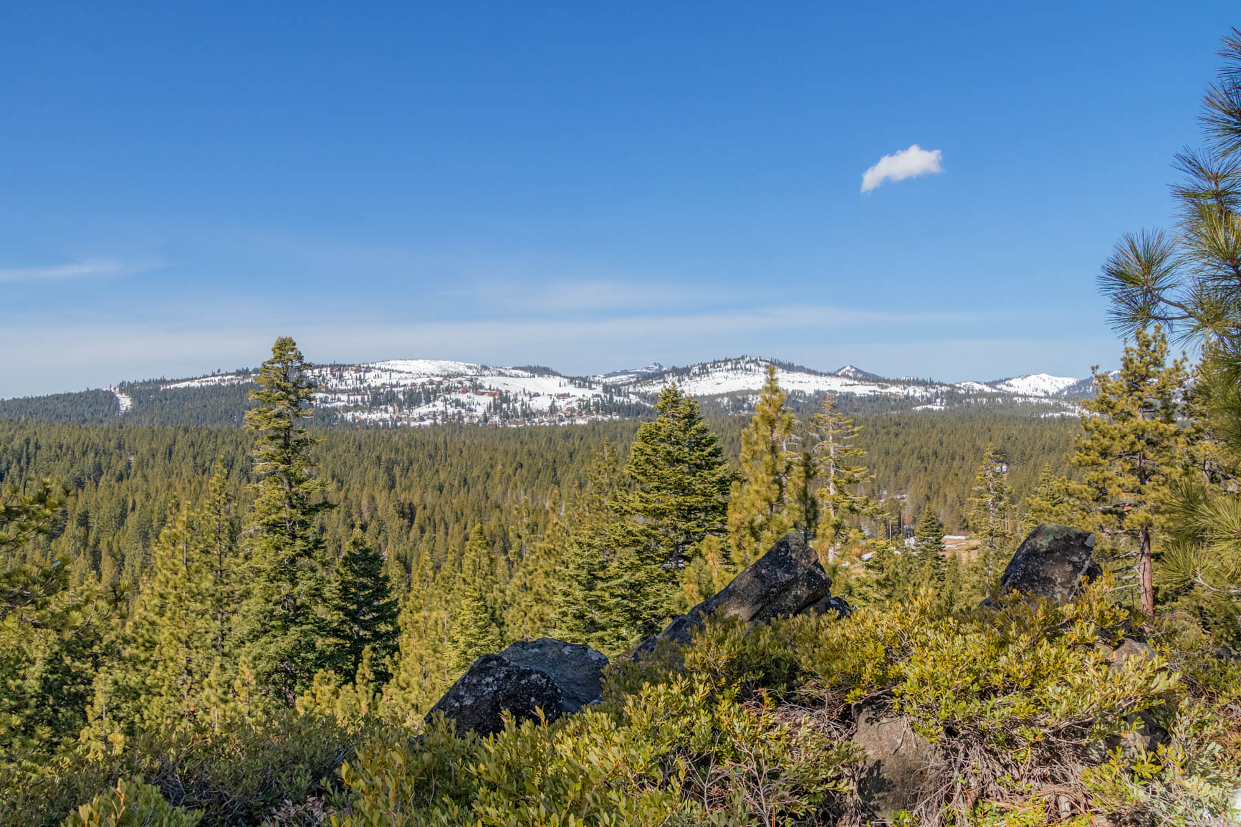 Additional photo for property listing at Tahoe Ridge Estates 13005 Falcon Point Place Truckee, California 96161 United States