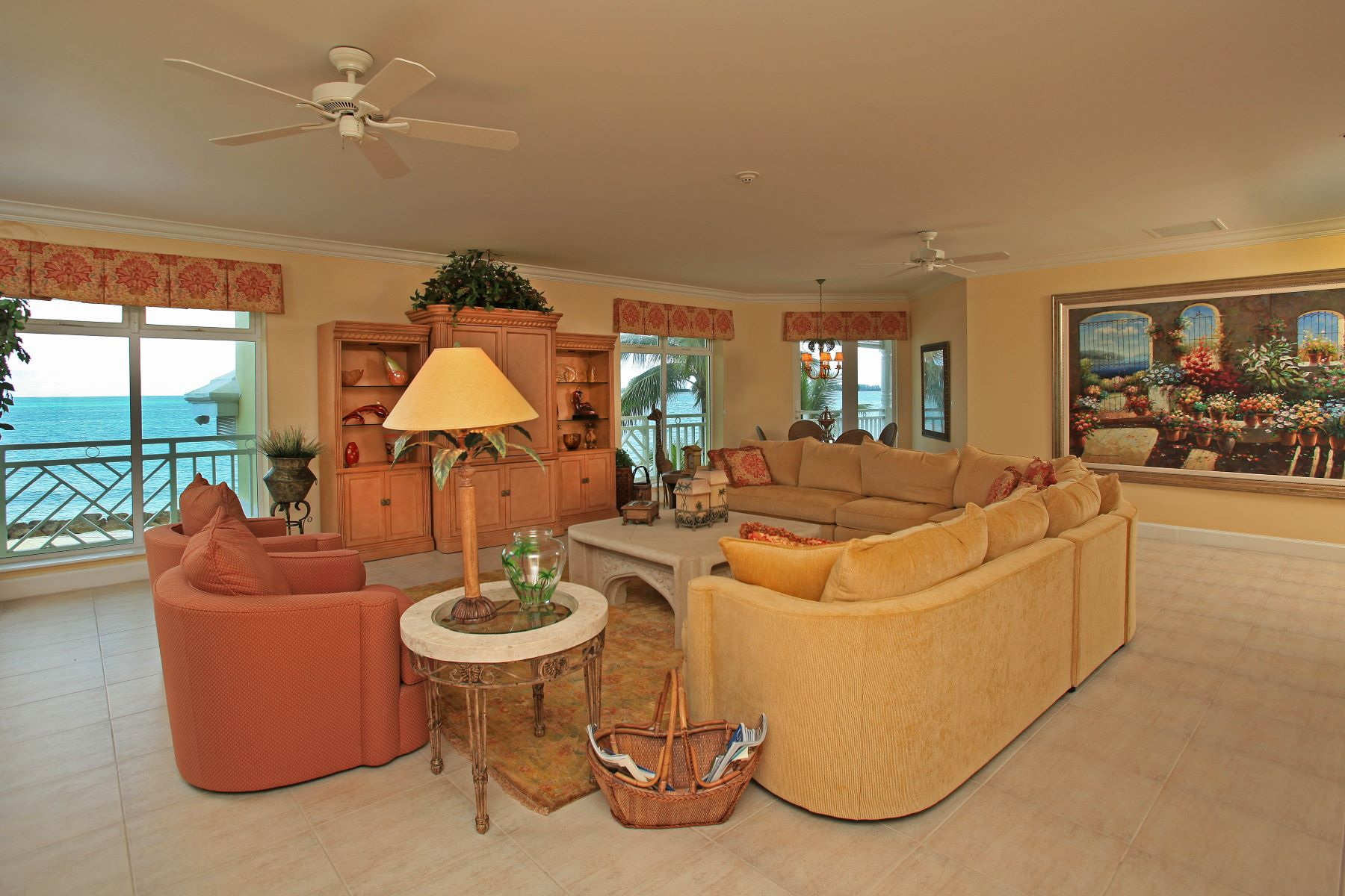 Single Family Home for Sale at Bayroc, West Bay Street Bayroc, Cable Beach, Nassau And Paradise Island Bahamas