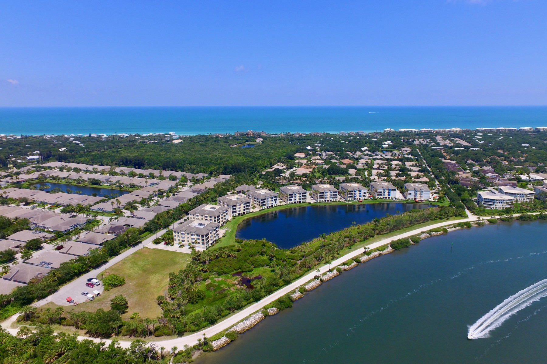 Property for Sale at Enjoy Endless Intracoastal Views from this Luxury Waterfront Condo! 9025 Somerset Bay Lane #301 Vero Beach, Florida 32963 United States