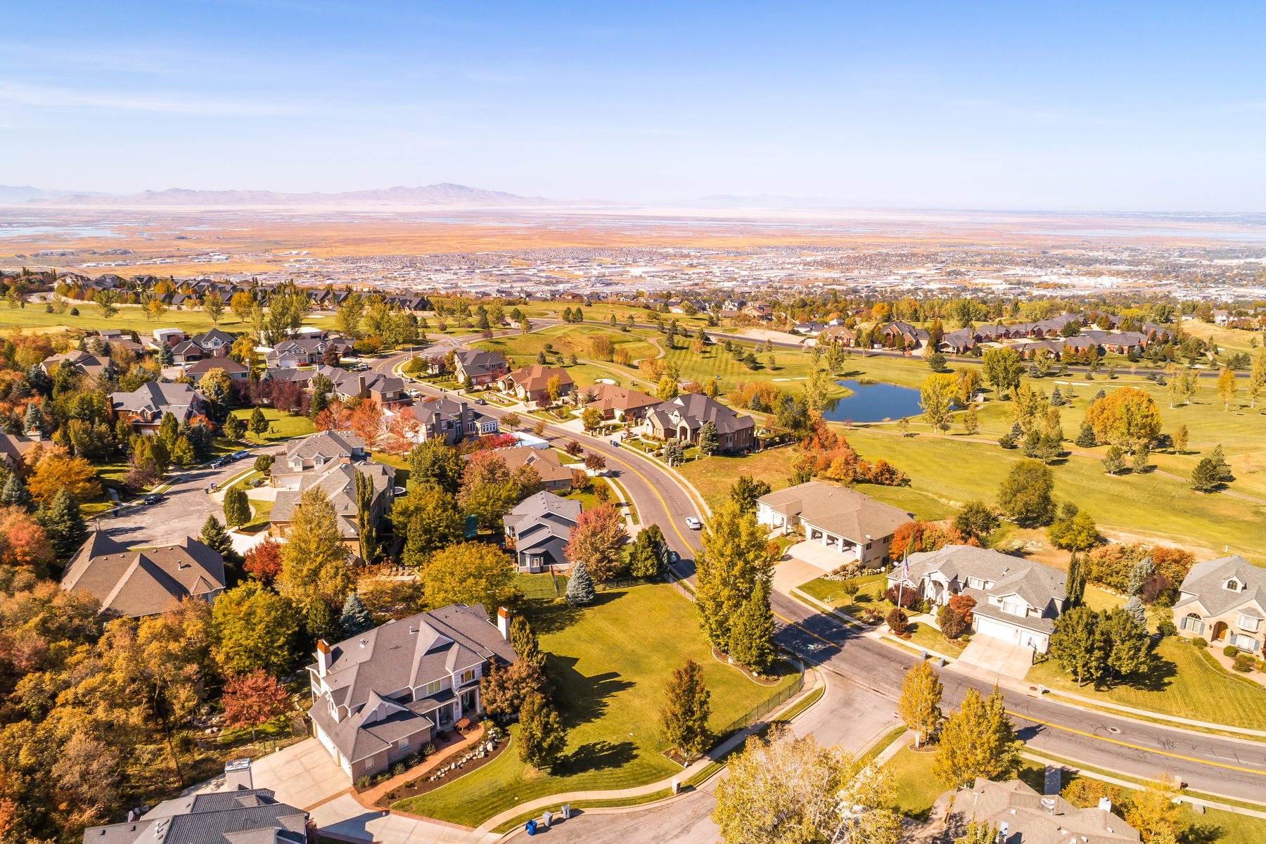 Land for Sale at Beautiful Residential Lot 664 Wildflower Cir North Salt Lake, Utah 84054 United States