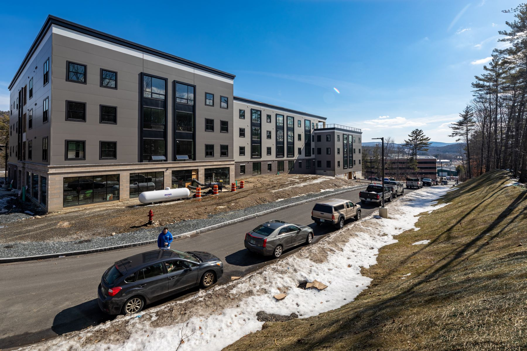 Condominiums for Active at 69 Etna Road 412 Lebanon, New Hampshire 03766 United States