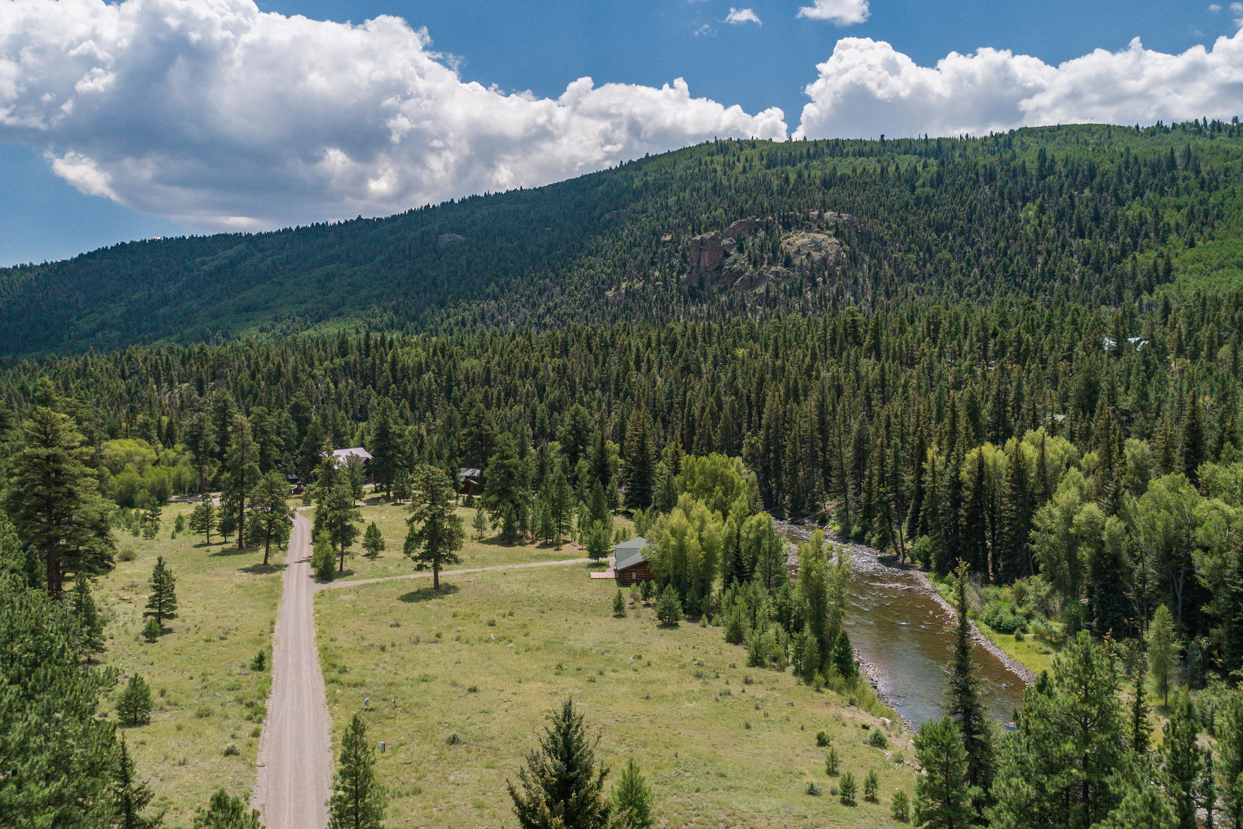 Additional photo for property listing at 256 Wagon Train Drive 256 Wagon Train Dr Antonito, Colorado 81120 United States