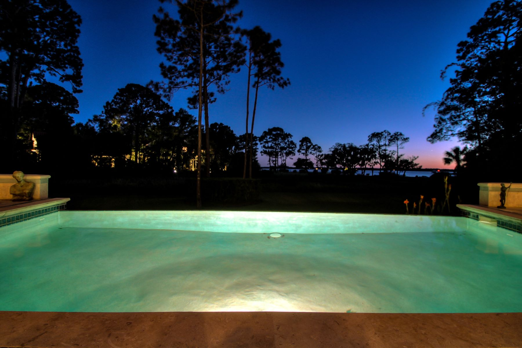 Additional photo for property listing at Southern Comfort on the Nassau Sound 2 Sound Point Place Amelia Island, Florida 32034 United States