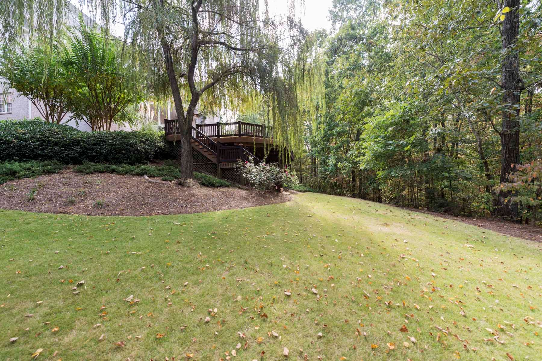 Additional photo for property listing at Gated Community in Roswell 185 Ansley Way Roswell, Georgia 30075 United States