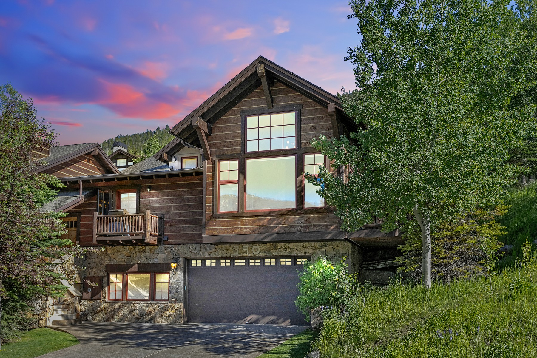 Duplex Homes for Sale at The perfect getaway starts with the perfect home 390 Eagle Drive Avon, Colorado 81620 United States