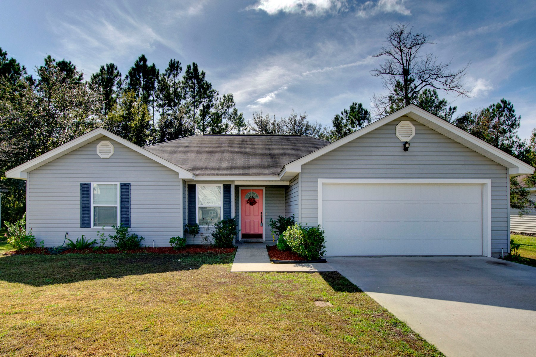 Single Family Homes for Sale at Brunswick, Georgia 31522 United States