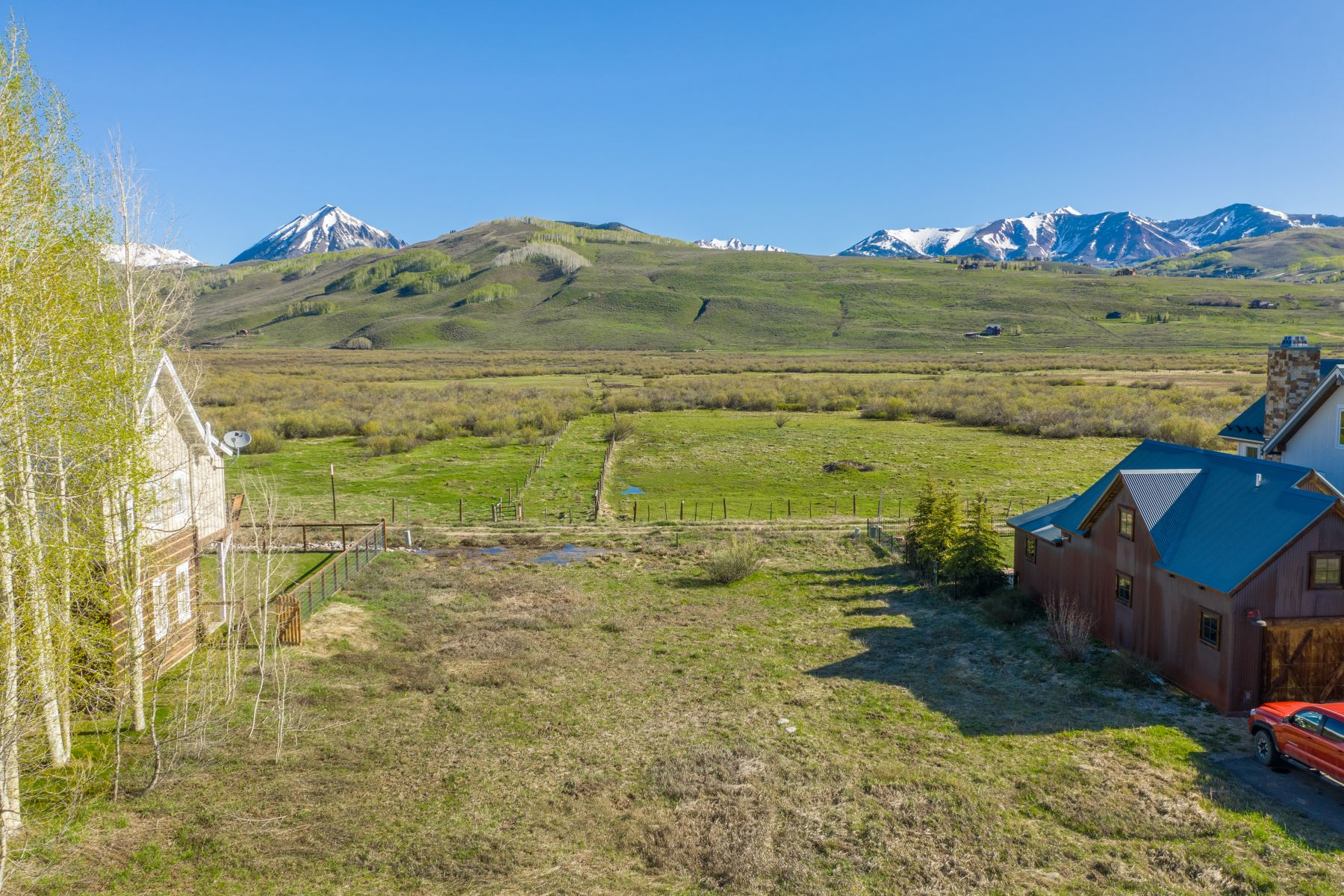 Land for Sale at 305 Butte Avenue Crested Butte, Colorado 81224 United States