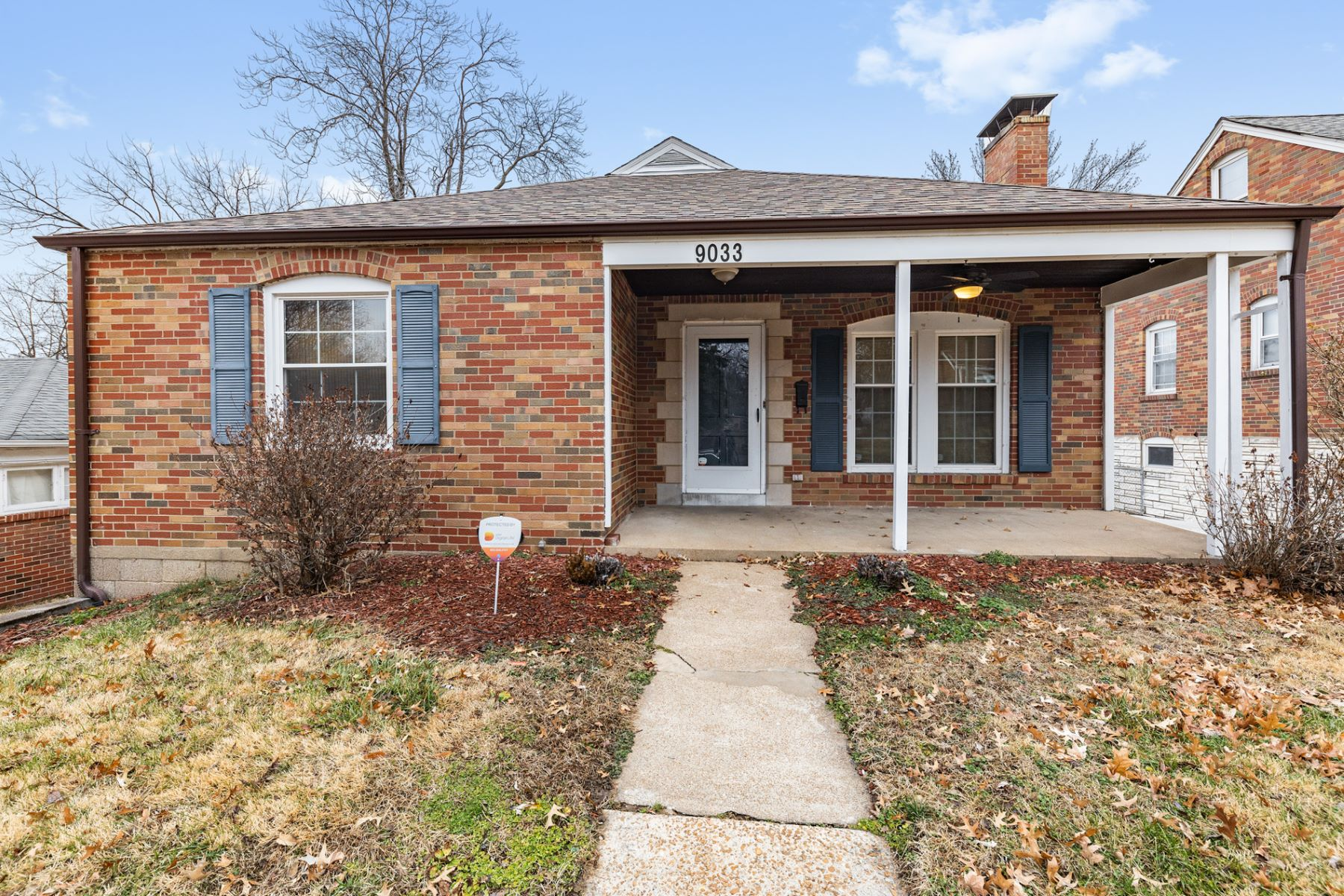 Single Family Home for Sale at Guthrie Ave 9033 Guthrie Ave St. Louis, Missouri 63134 United States
