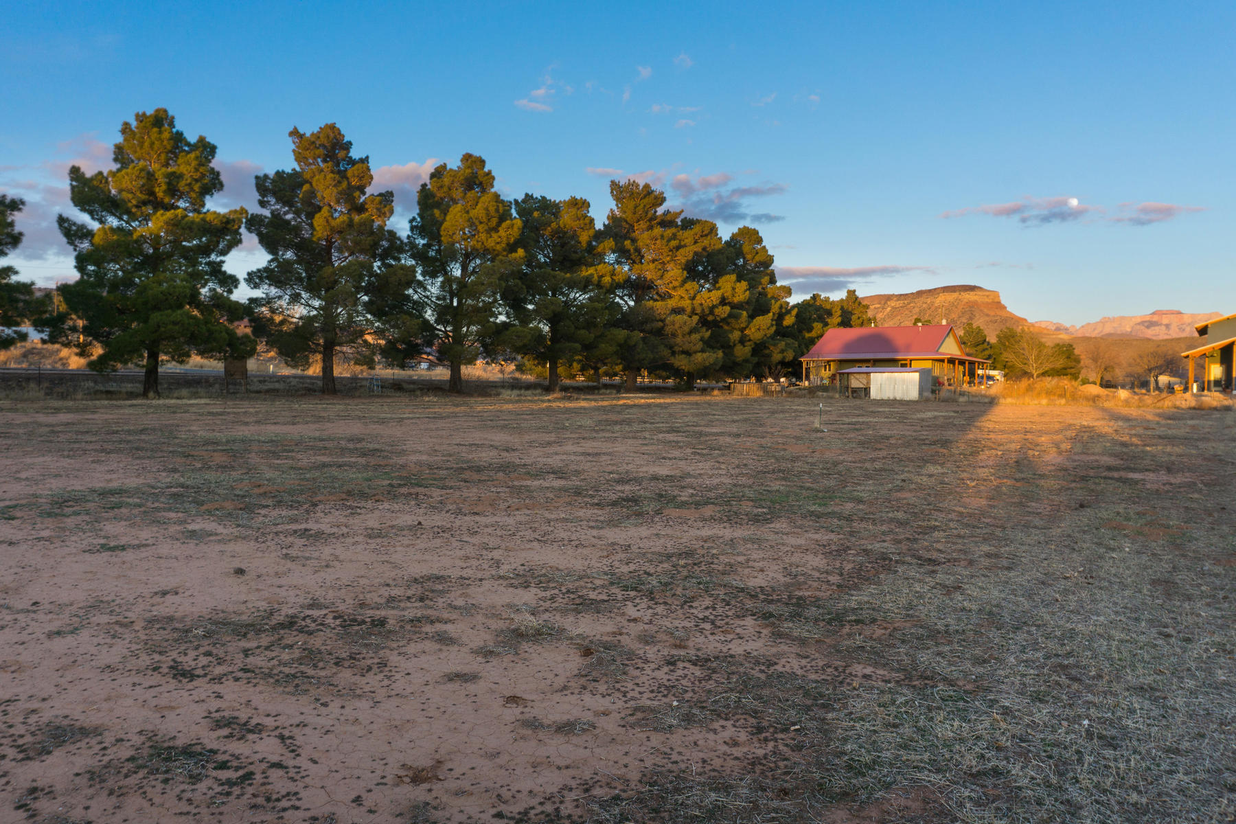 Land for Sale at Acre Lot on the Way to Zion 150 West HWY 9 Virgin, Utah 84779 United States