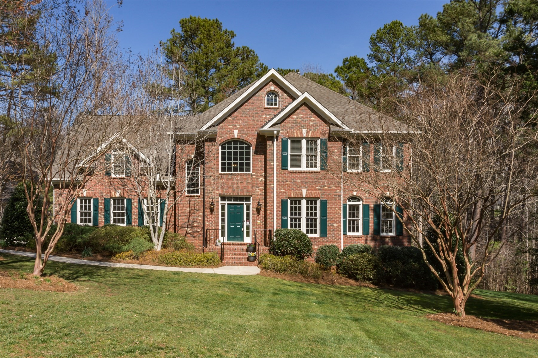 Single Family Home for Sale at 1312 Kinsdale Drive Raleigh, North Carolina, 27615 United StatesIn/Around: Chapel Hill, Cary, Durham