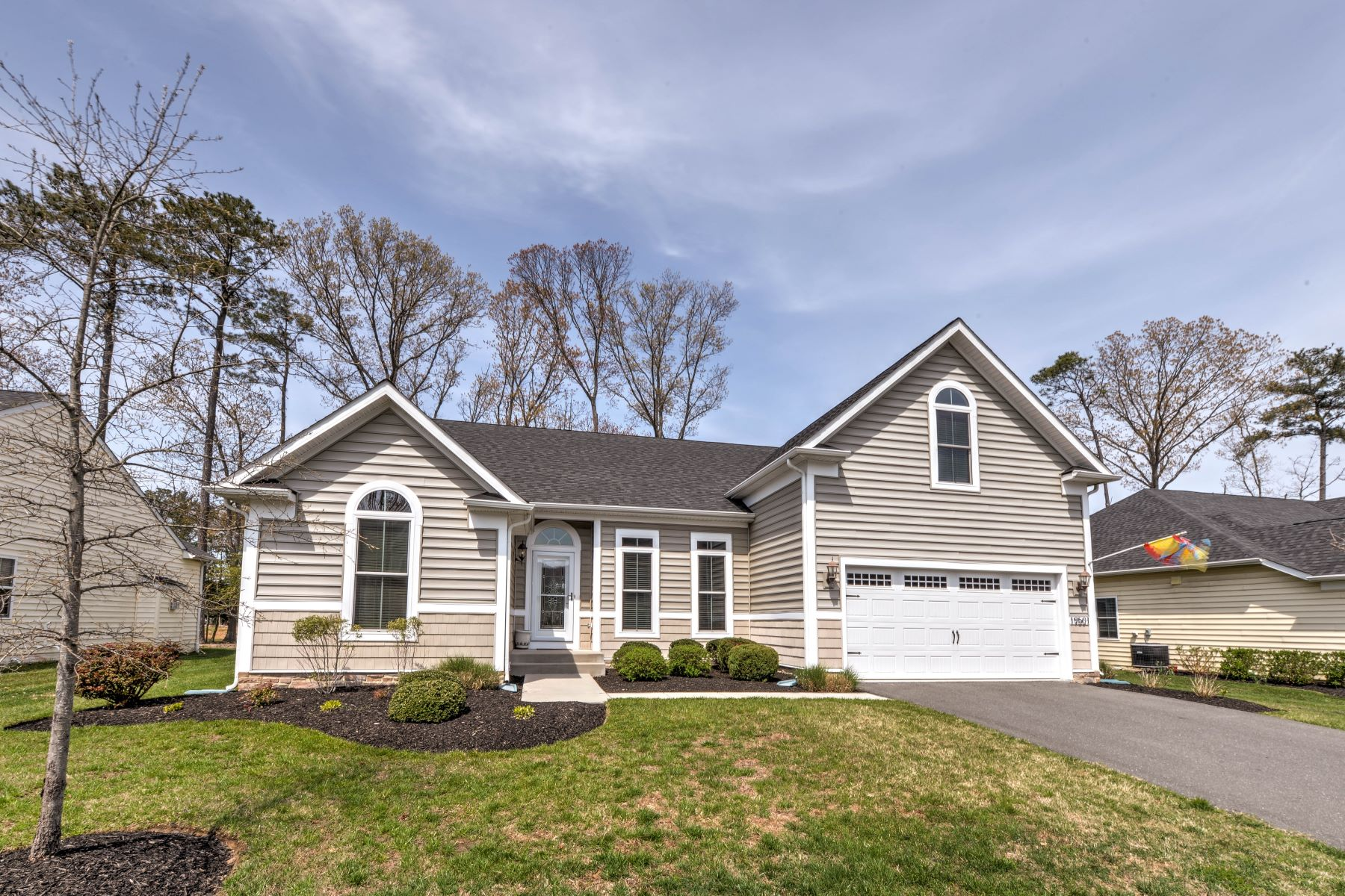 Single Family Home for Sale at 19501 Bridgewater Dr , Rehoboth Beach, DE 19971 19501 Bridgewater Dr Rehoboth Beach, Delaware 19971 United States