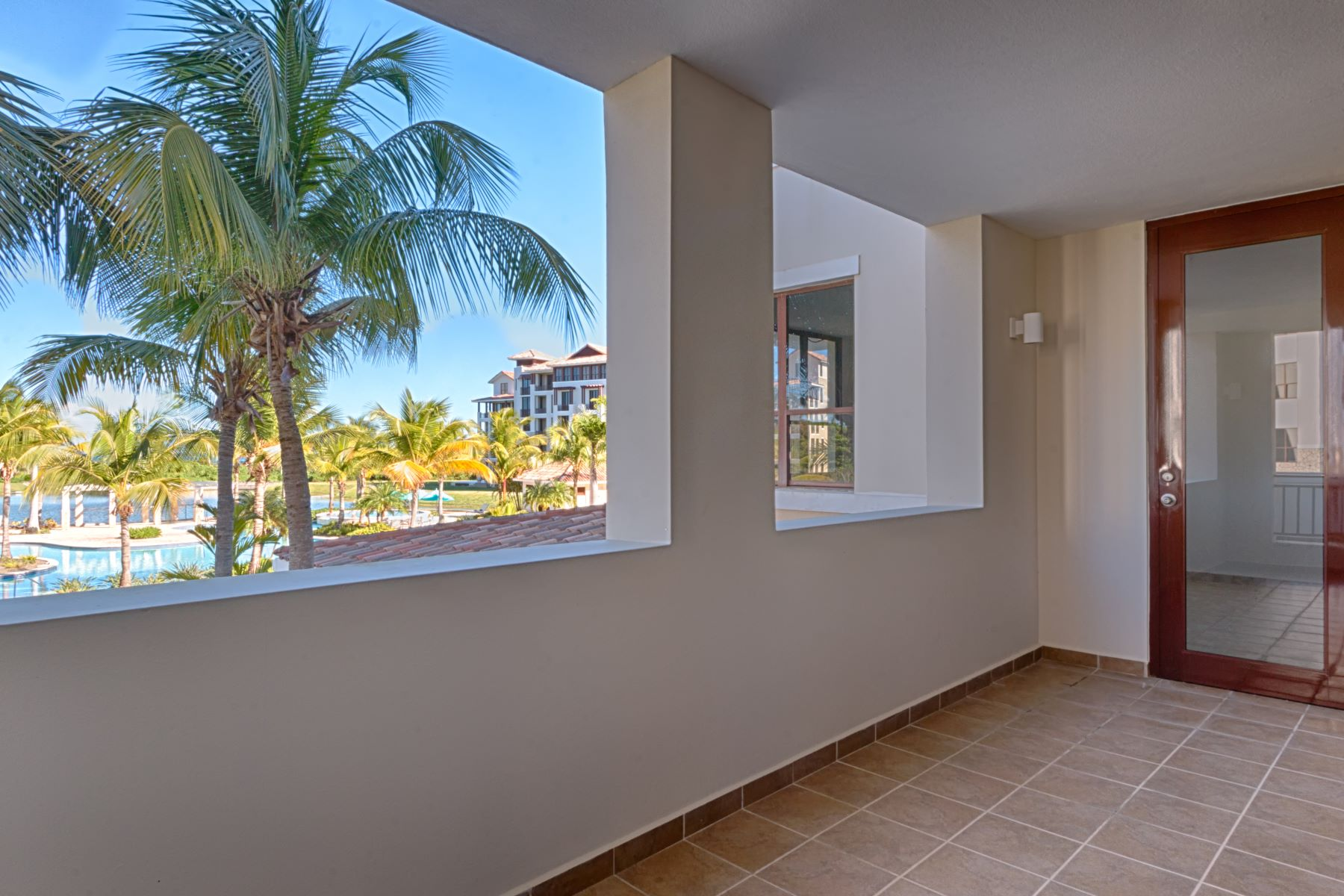 Additional photo for property listing at Residence 223 at 238 Candelero Drive 238 Candelero Drive, Apt 223 Solarea Beach Resort and Yacht Club Palmas Del Mar, Puerto Rico 00791 Porto Rico