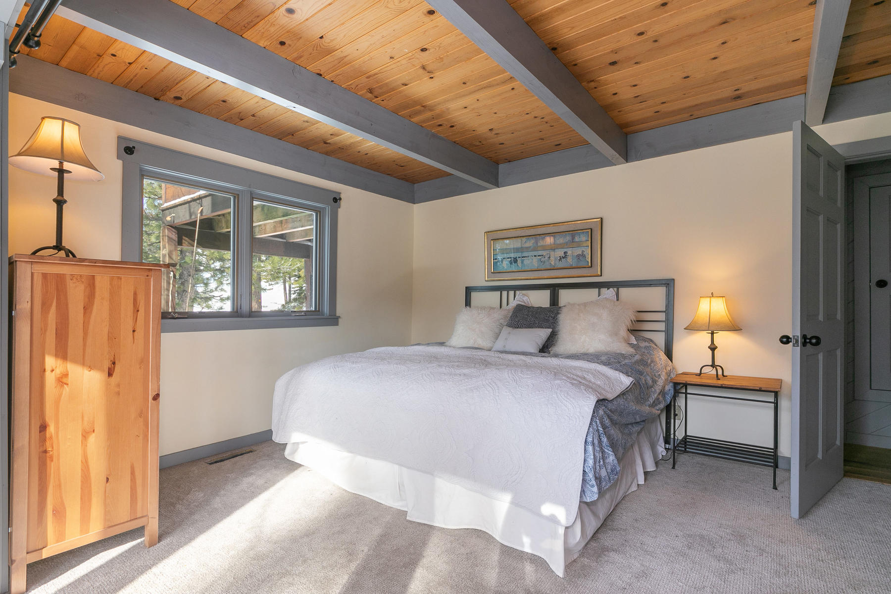 Additional photo for property listing at Stunning Squaw Valley Views 1853 Apache Court Olympic Valley, California 96146 Estados Unidos