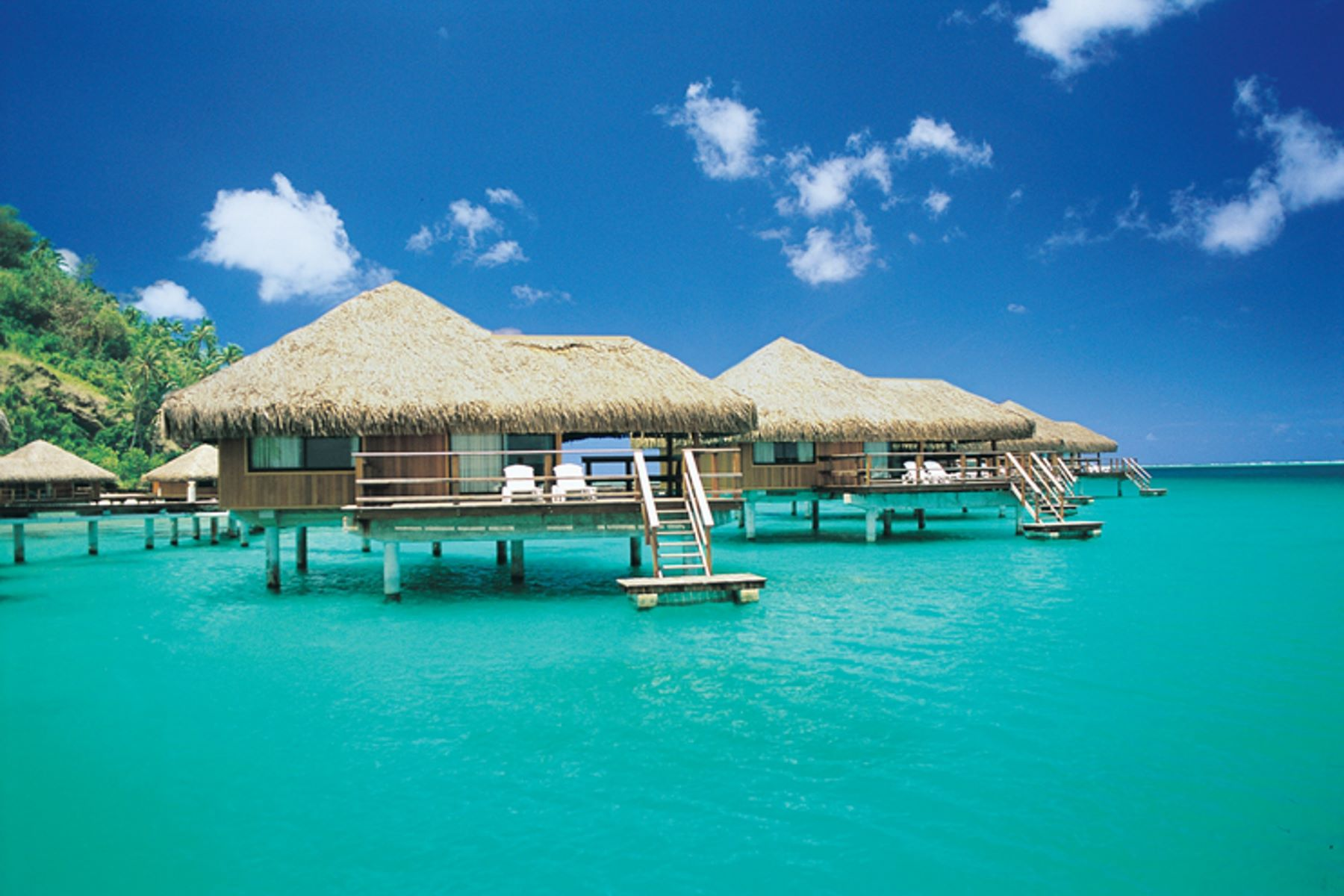 """Other Residential Homes for Sale at LE LUXUEUX """"ROYAL HUAHINE"""" RESORT Huahine, French Polynesia French Polynesia"""