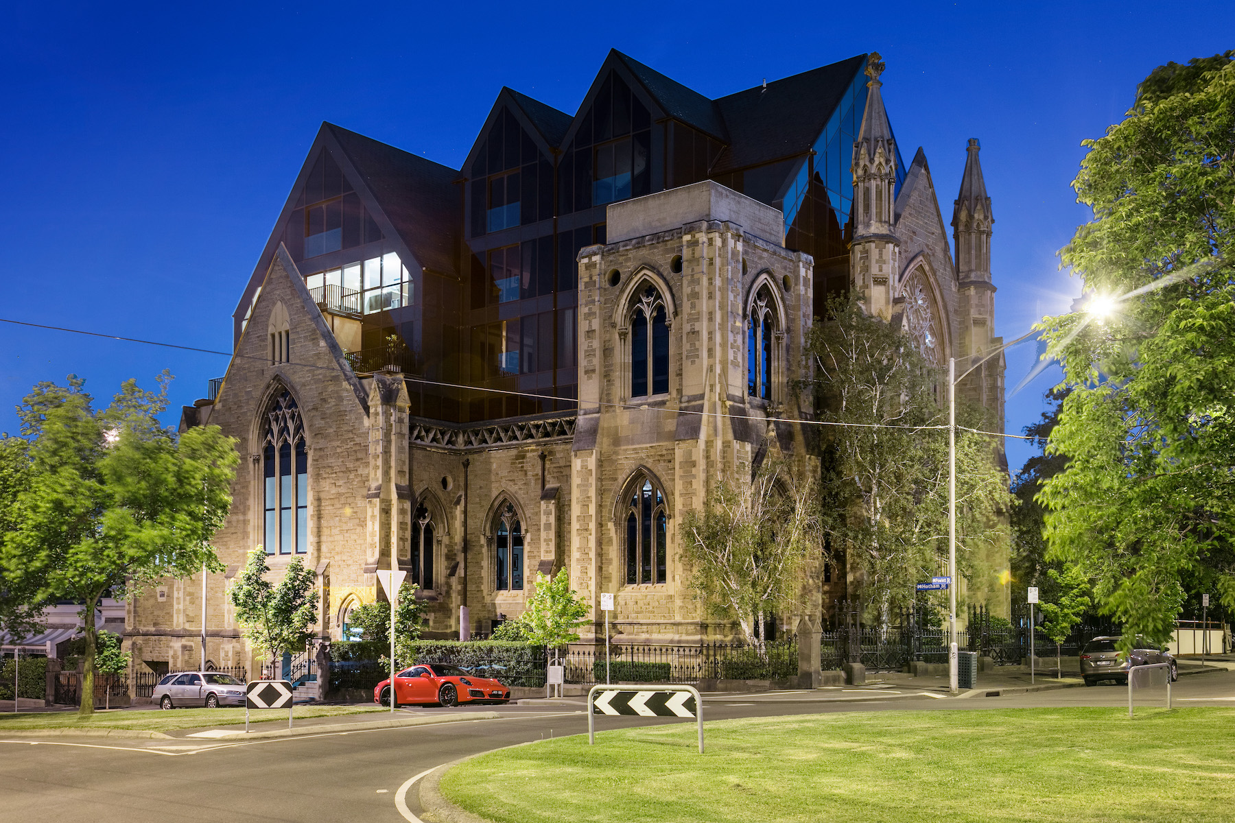 Apartman Dairesi için Satış at 10/131 Hotham Street, East Melbourne Melbourne, Victoria, 3002 Avustralya