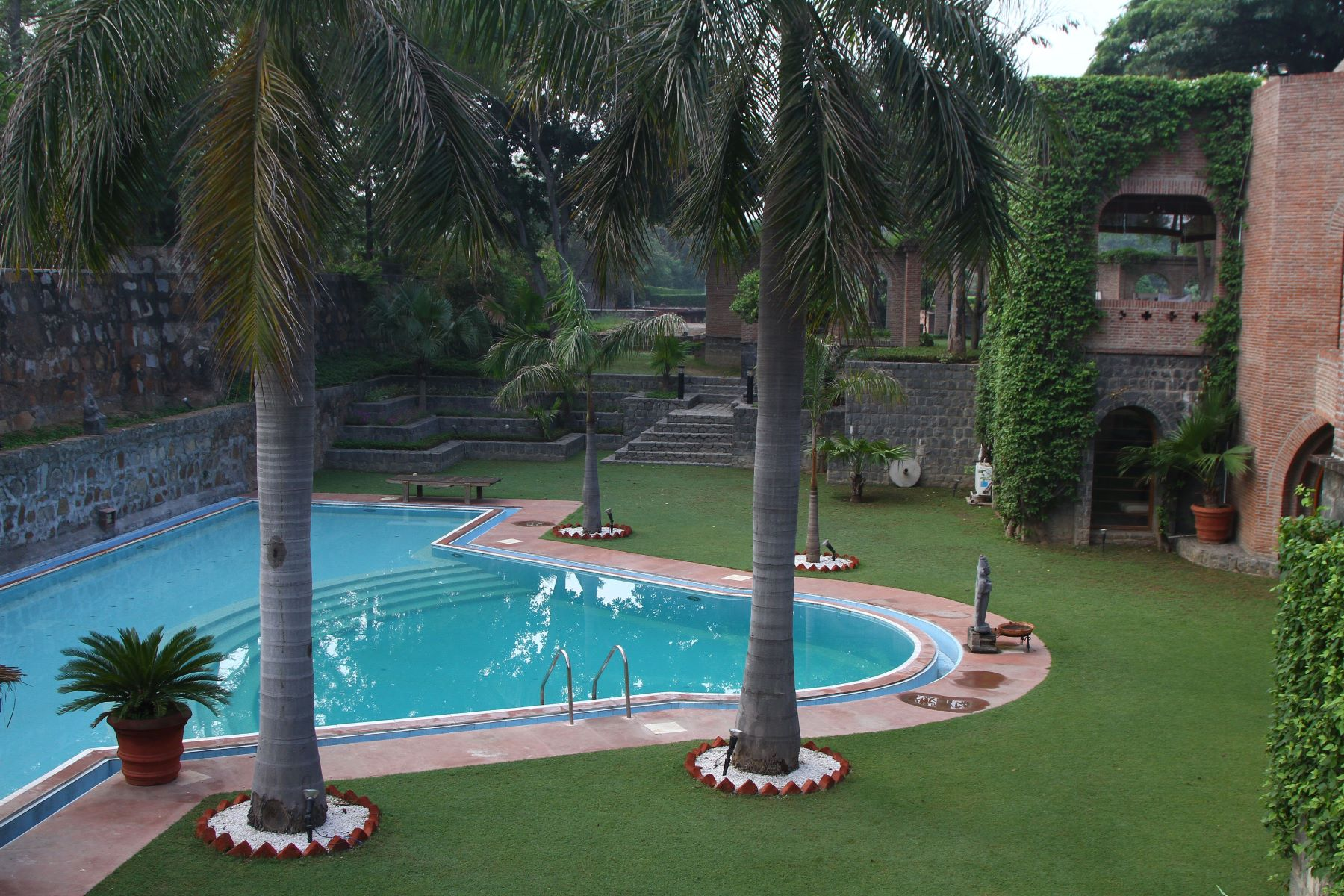 Other Residential for Sale at Exquisite Farmhouse in Chattarpur Dera Mandi New Delhi, Delhi 110074 India