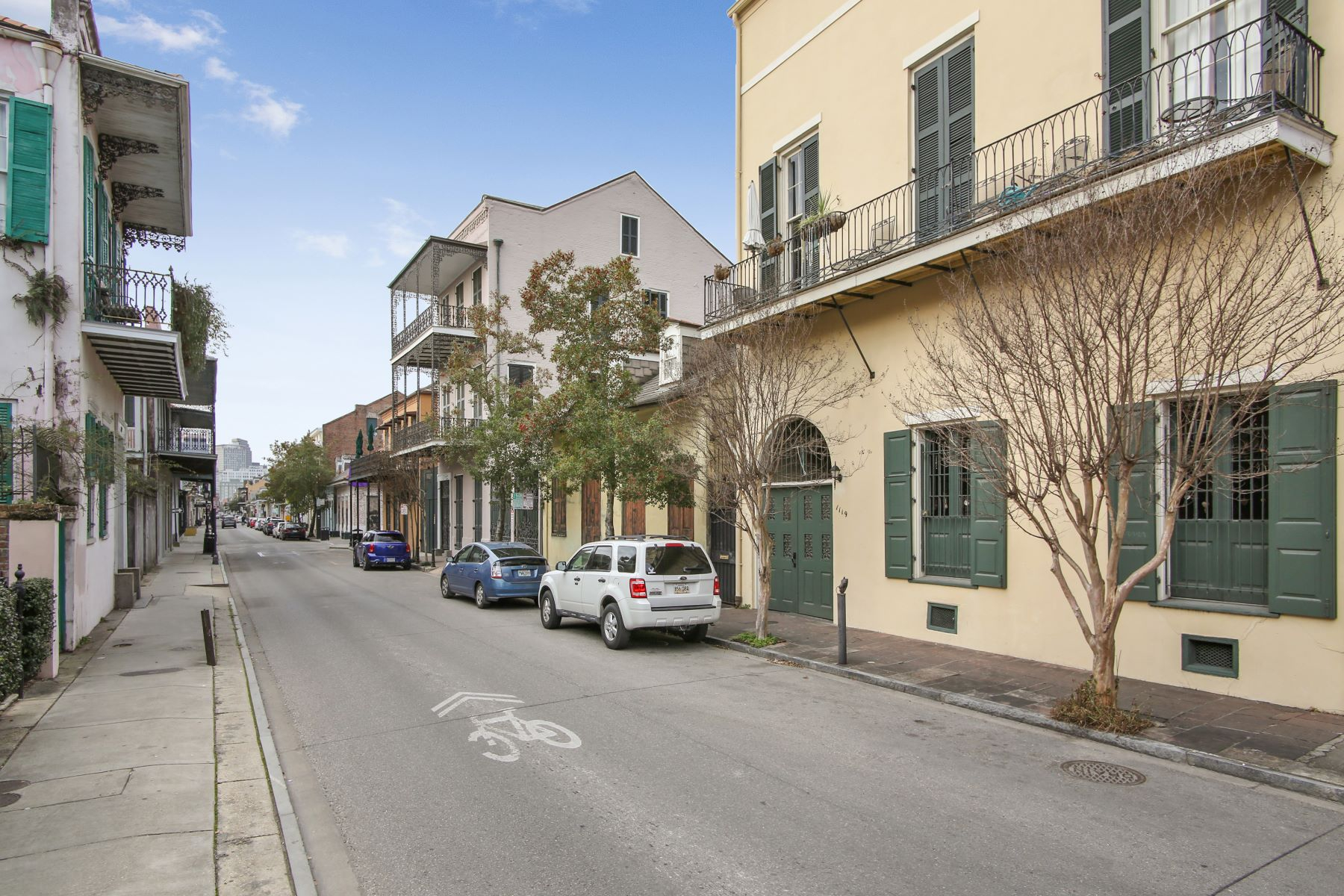 Condominiums for Active at Once Dix Neuf 1119 Dauphine Street #5 New Orleans, Louisiana 70116 United States