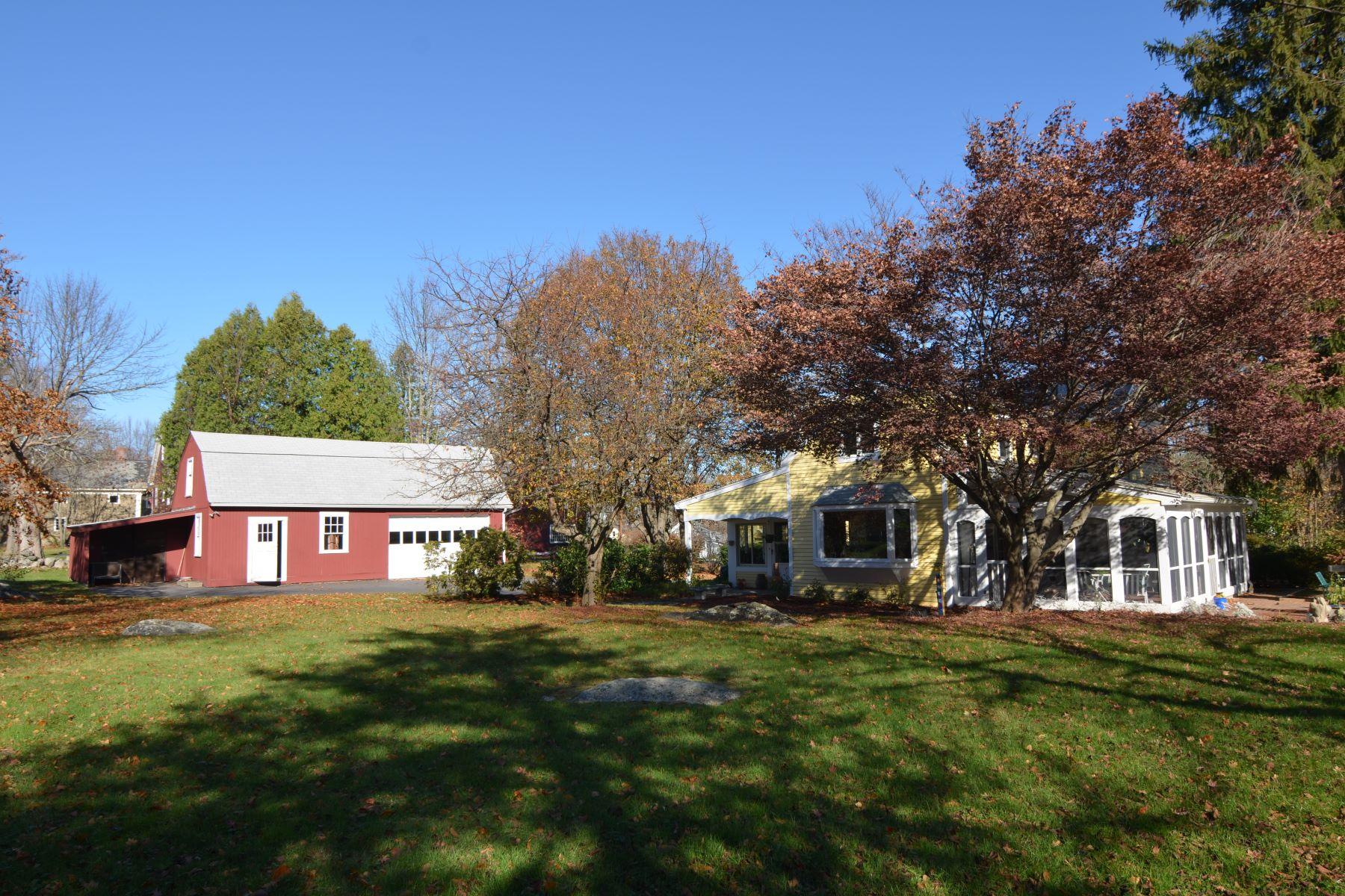 Casa Unifamiliar por un Venta en 24 Fairbanks 24 Fairbanks Street Harvard, Massachusetts 01451 Estados Unidos