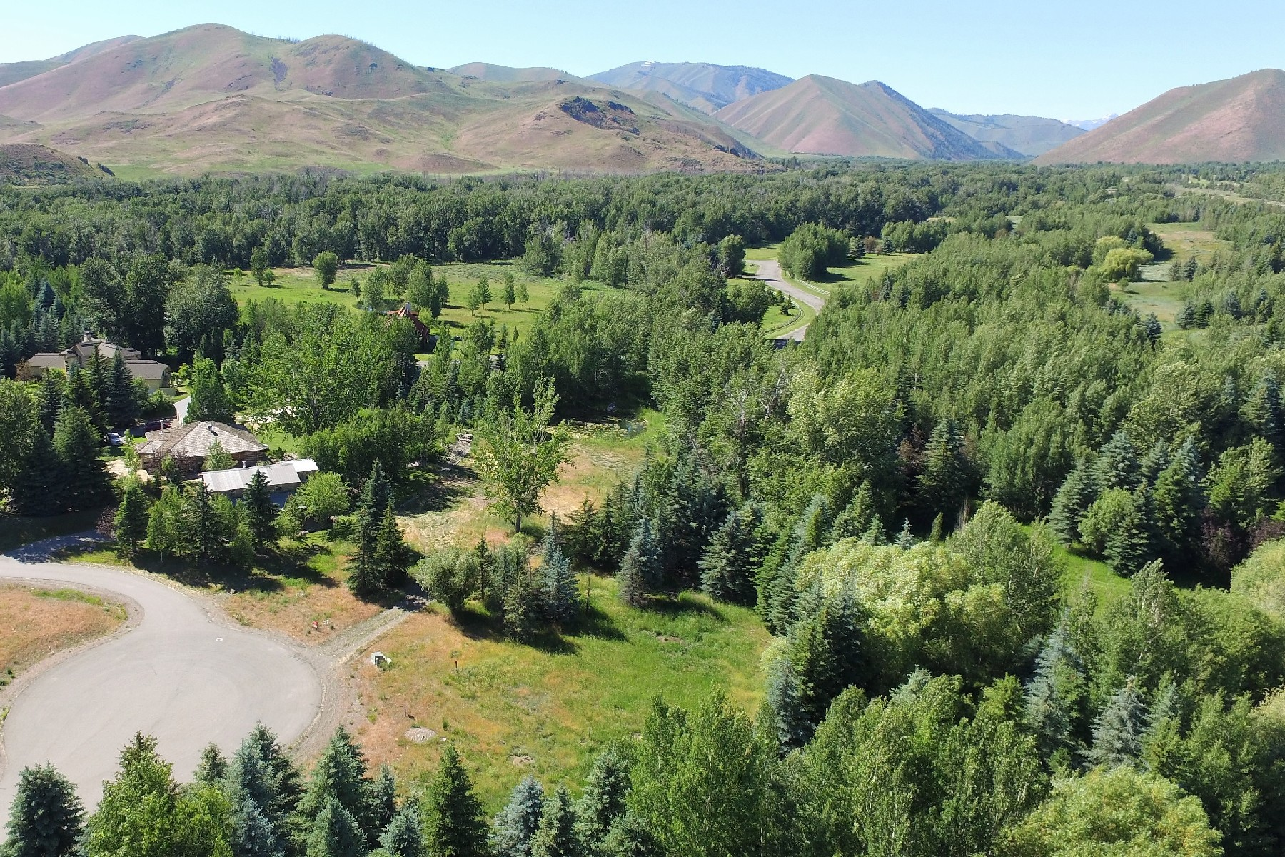 Additional photo for property listing at Mid-Valley Lot 116 Deer Valley Ln Hailey, Idaho 83333 United States