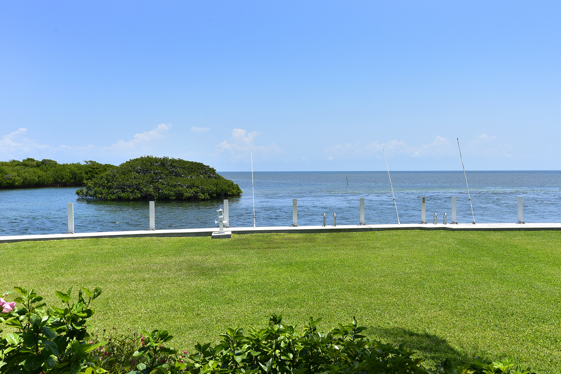 共管物業 為 出售 在 Oceanfront Condominium at Ocean Reef 59 Pumpkin Cay Road Unit A Ocean Reef Community, Key Largo, 佛羅里達州, 33037 美國