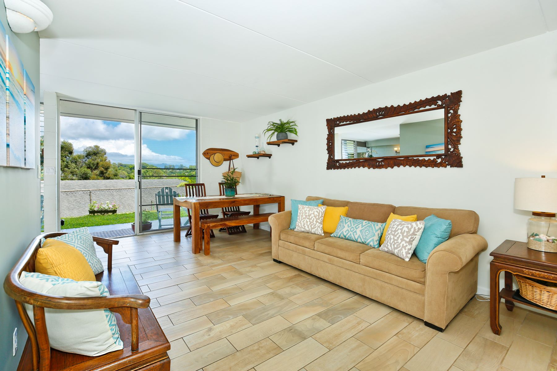 Condominiums for Active at Mountain View, Kaneohe Condo 45-535 Luluku Rd. #L1 Kaneohe, Hawaii 96744 United States